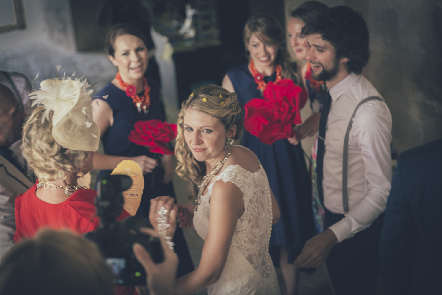creative wedding photographer west yorkshire leeds