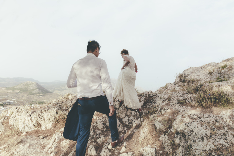 Wedding Photography FAQ's