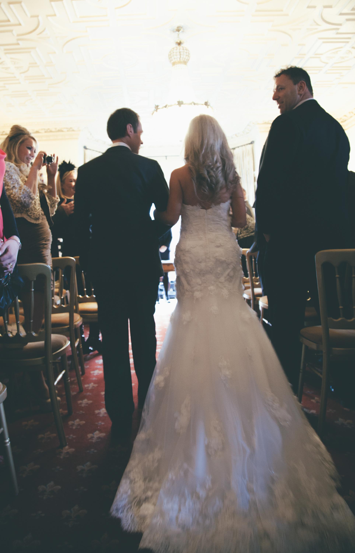 Creative Wedding Photographer Leeds West Yorkshire At Crow Hill Venue Huddersfield 16