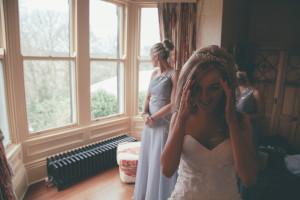 Creative Wedding Photographer Leeds West Yorkshire At Crow Hill Venue Huddersfield 6