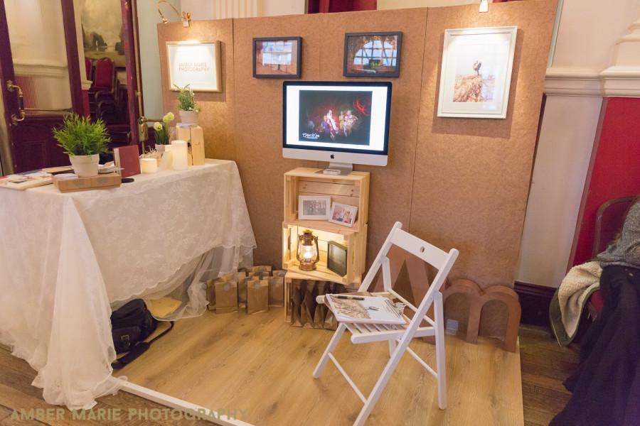 The National Vintage Wedding Fair // Chiswick Town Hall Wedding Photographer