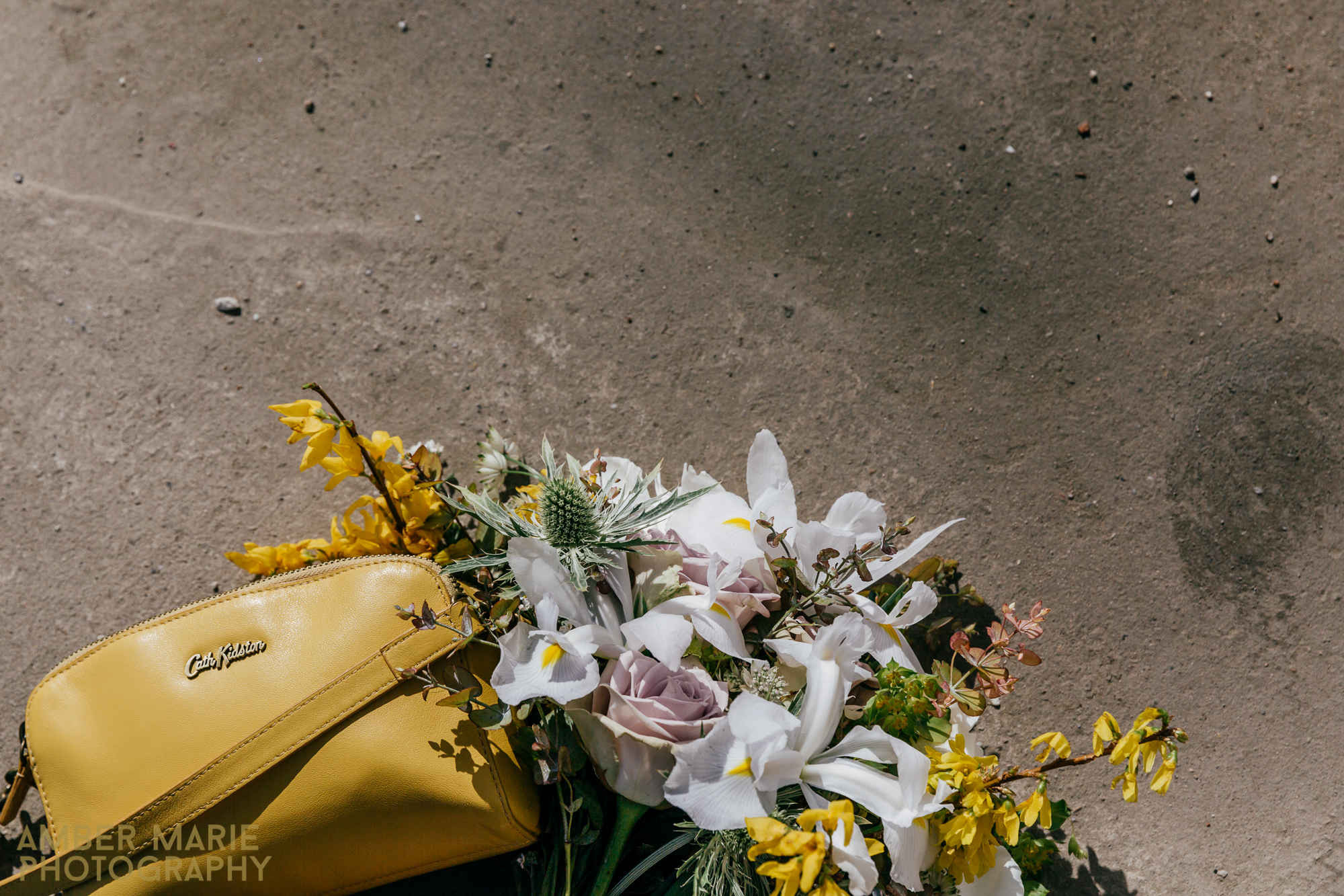 natural and creative wedding photography