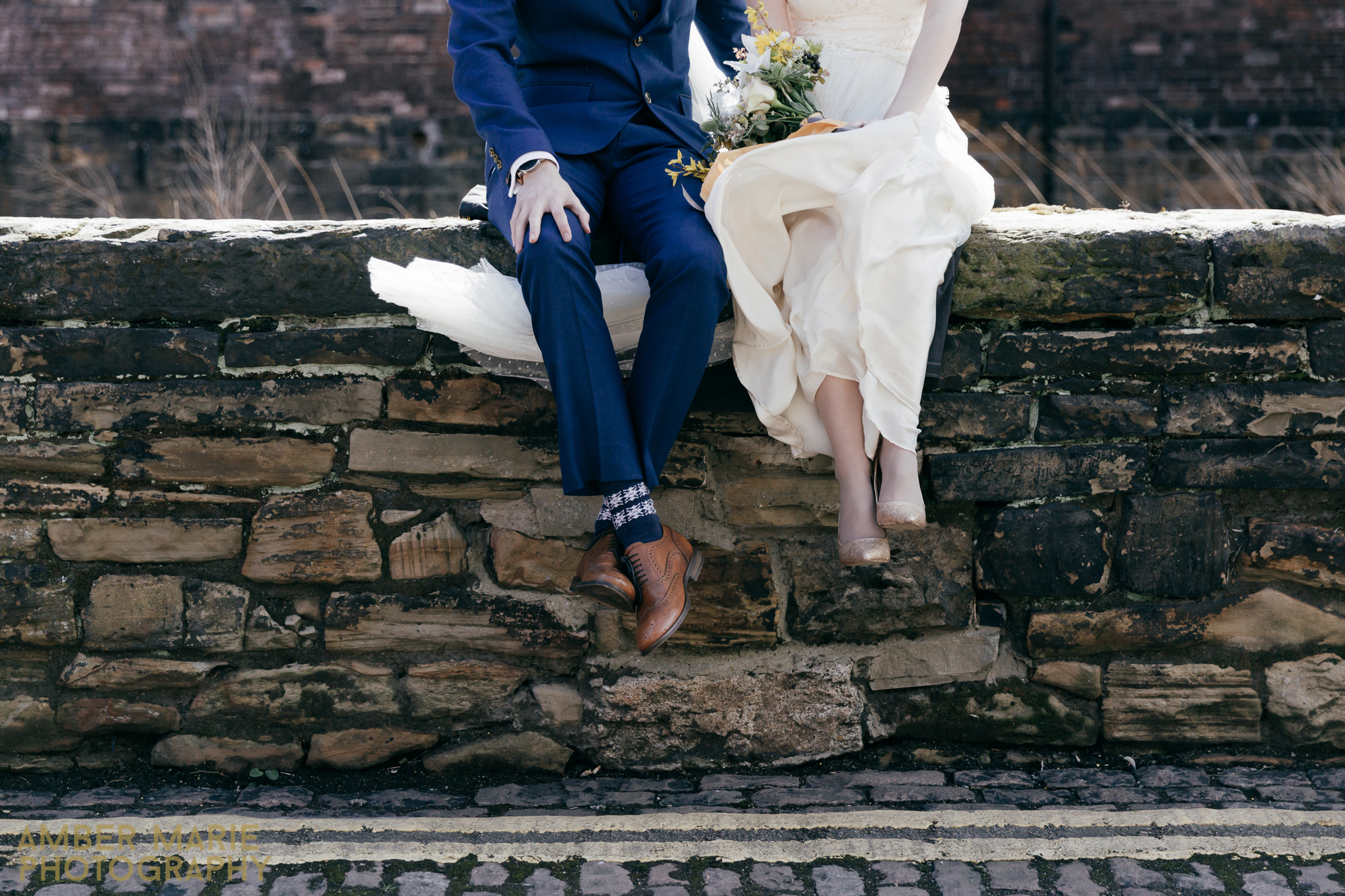 quirky wedding photography leeds