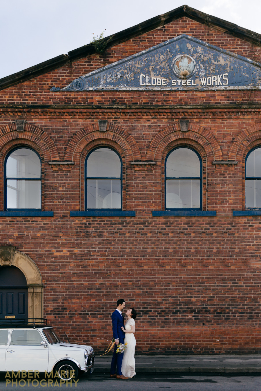 Rock Your Shot // Creative Wedding Photography Leeds