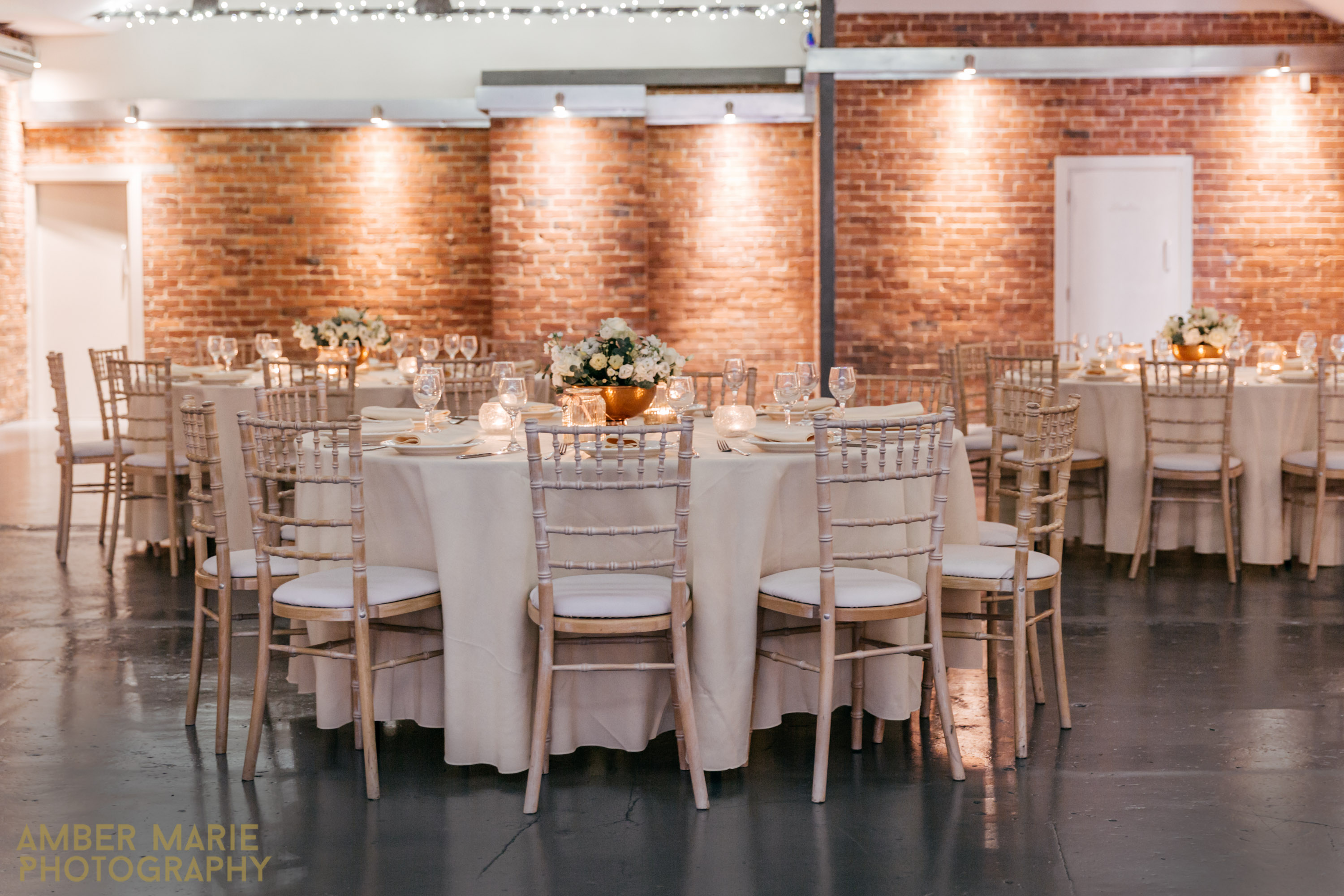 Quirky Industrial Wedding Venue Yorkshire