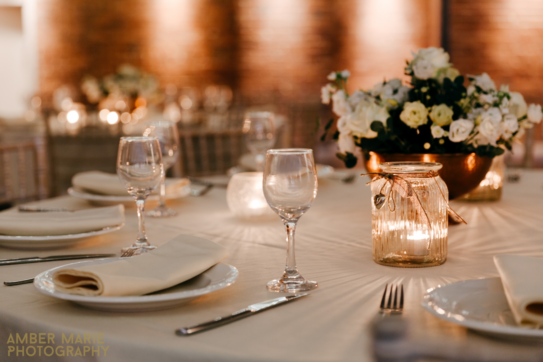 Quirky Industrial Wedding Venue Yorkshire