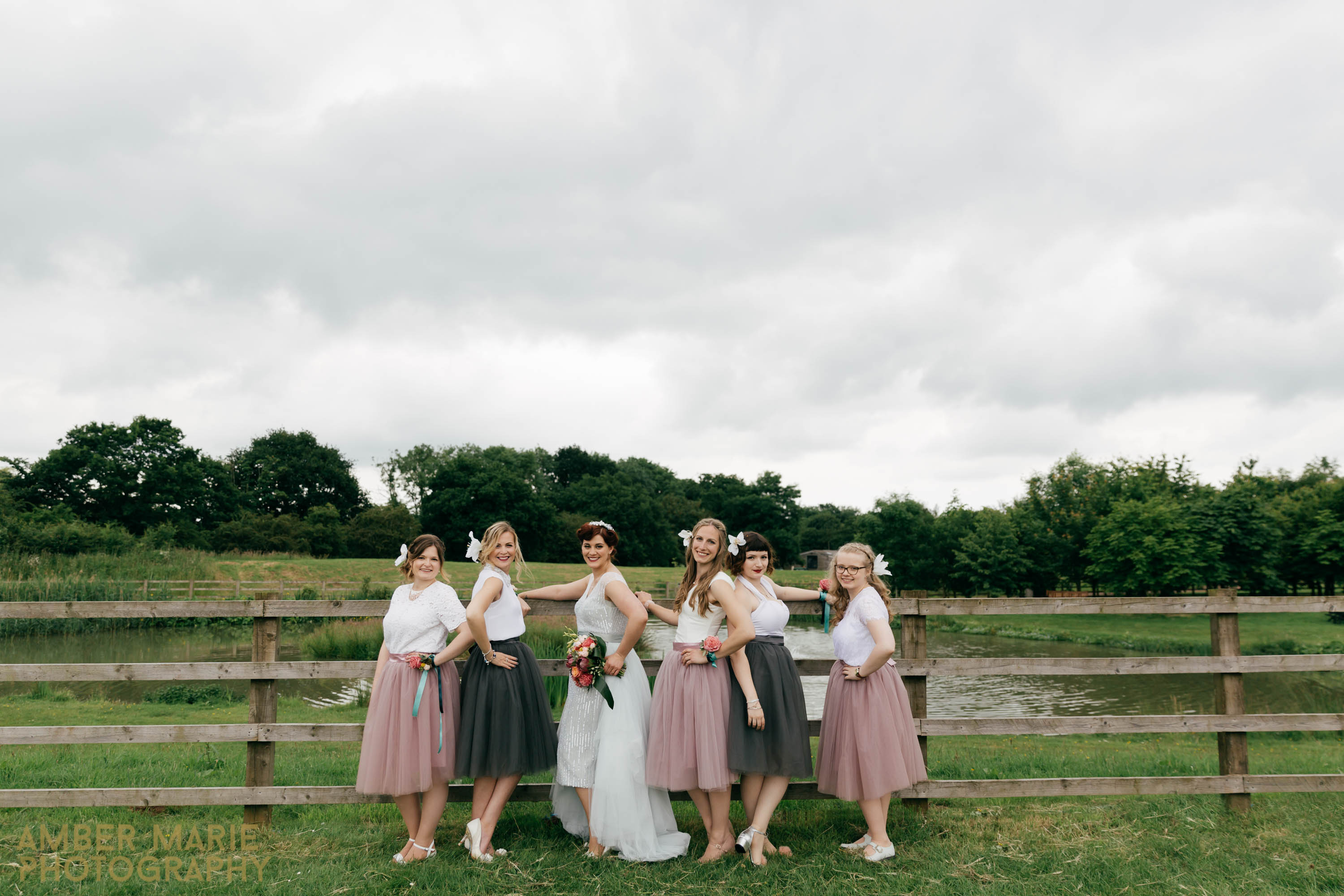 Yorkshire wedding photographers festival wedding oxford