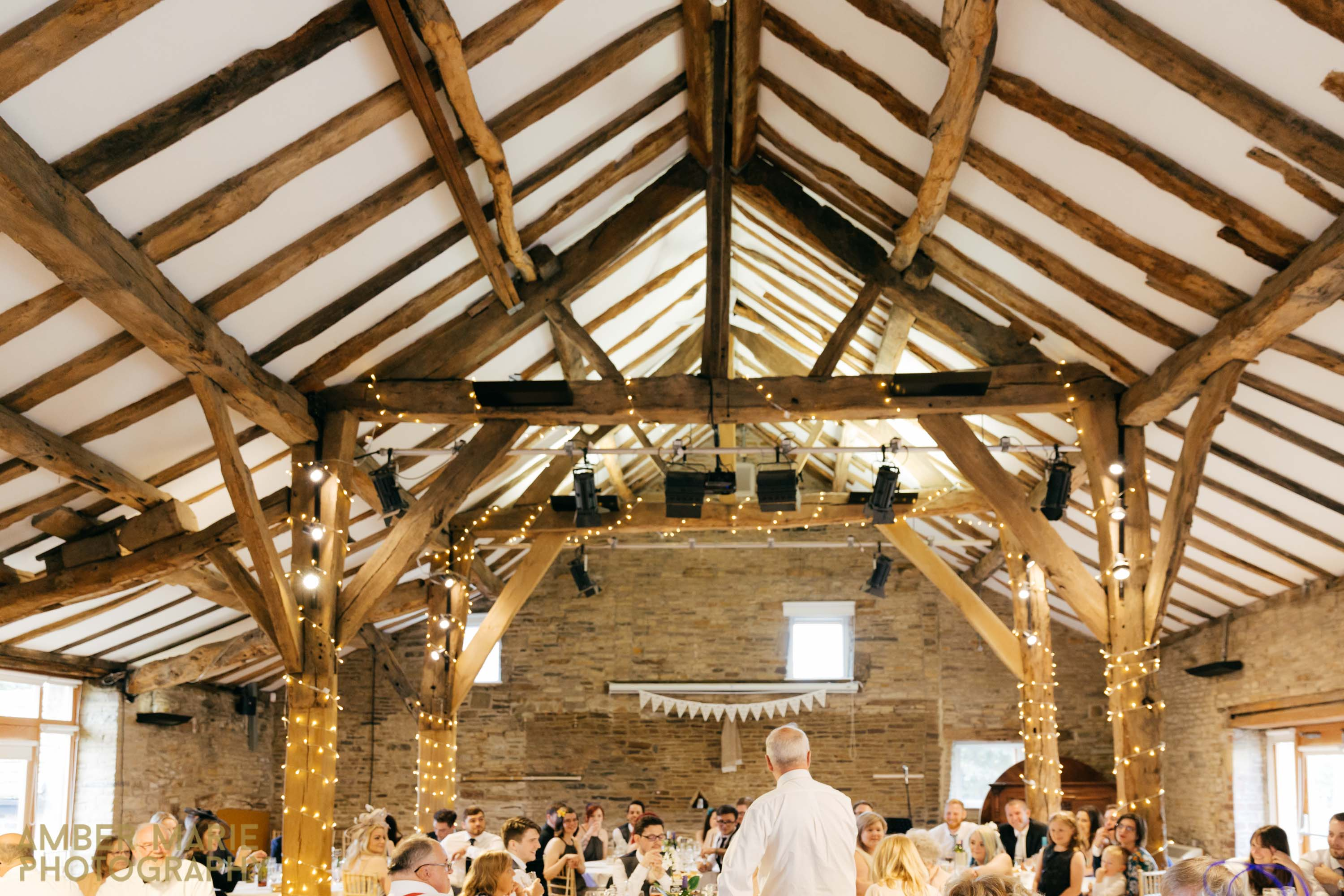Northorpe hall wedding