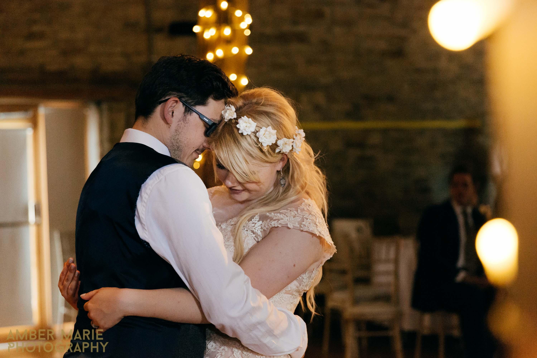 Creative quirky wedding photographers yorkshire northorpe hall wedding