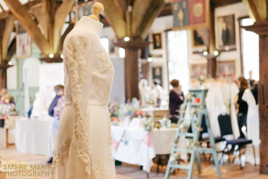York's vintage wedding fair
