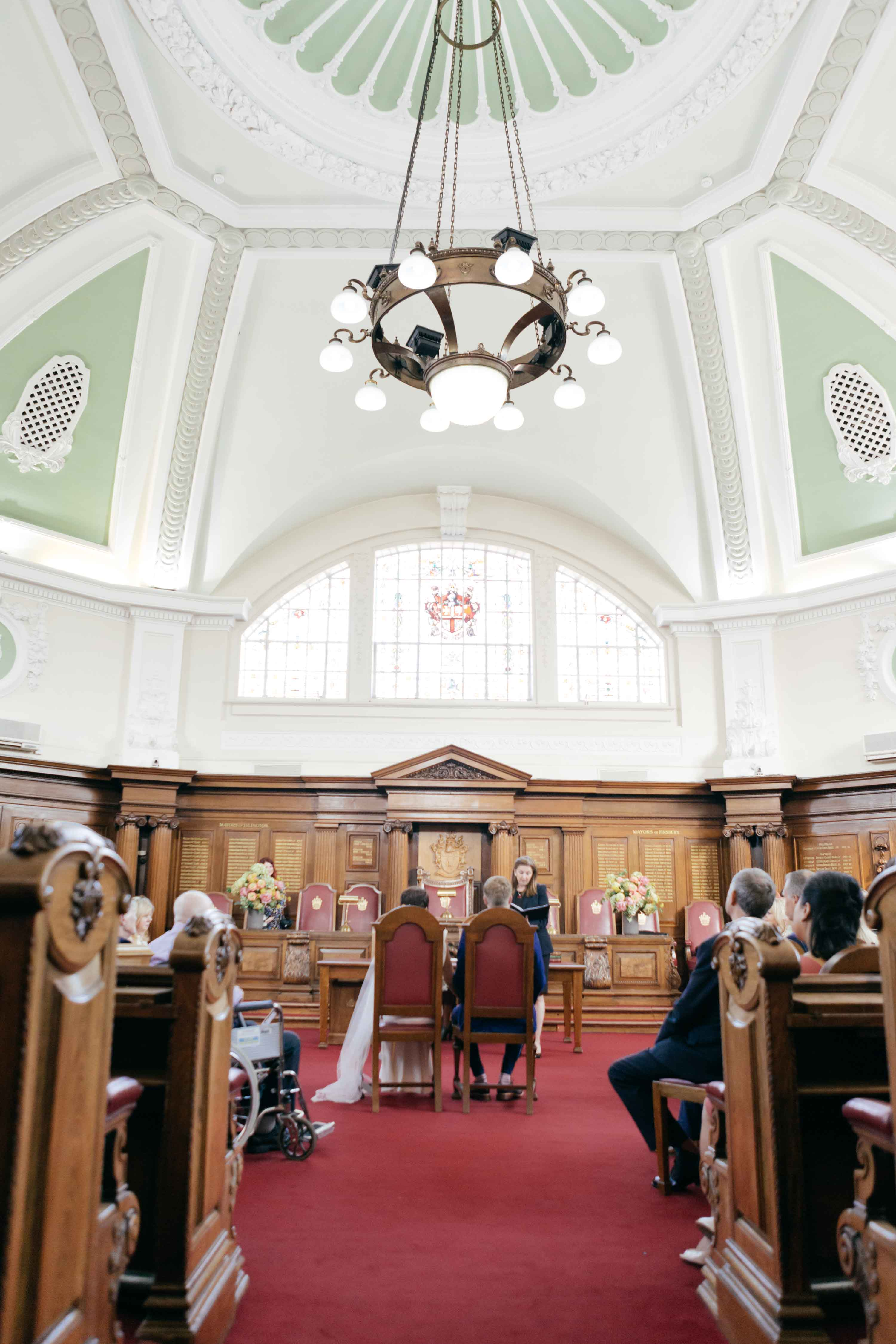 Islington Town Hall Wedding Creative Wedding Photographers Yorkshire Leeds Amber Marie