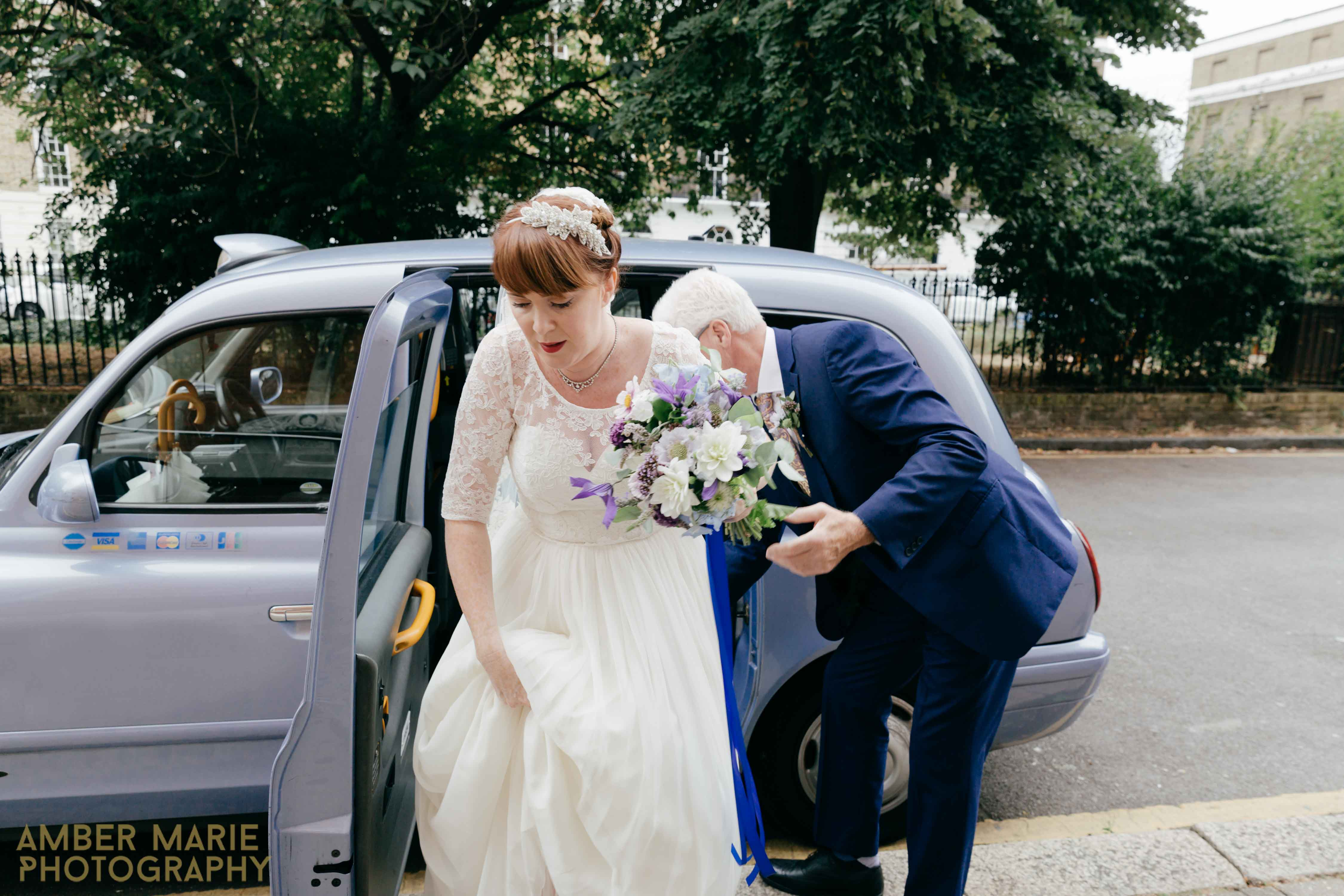 Quirky Creative Wedding Photographers Leeds Yorkshire