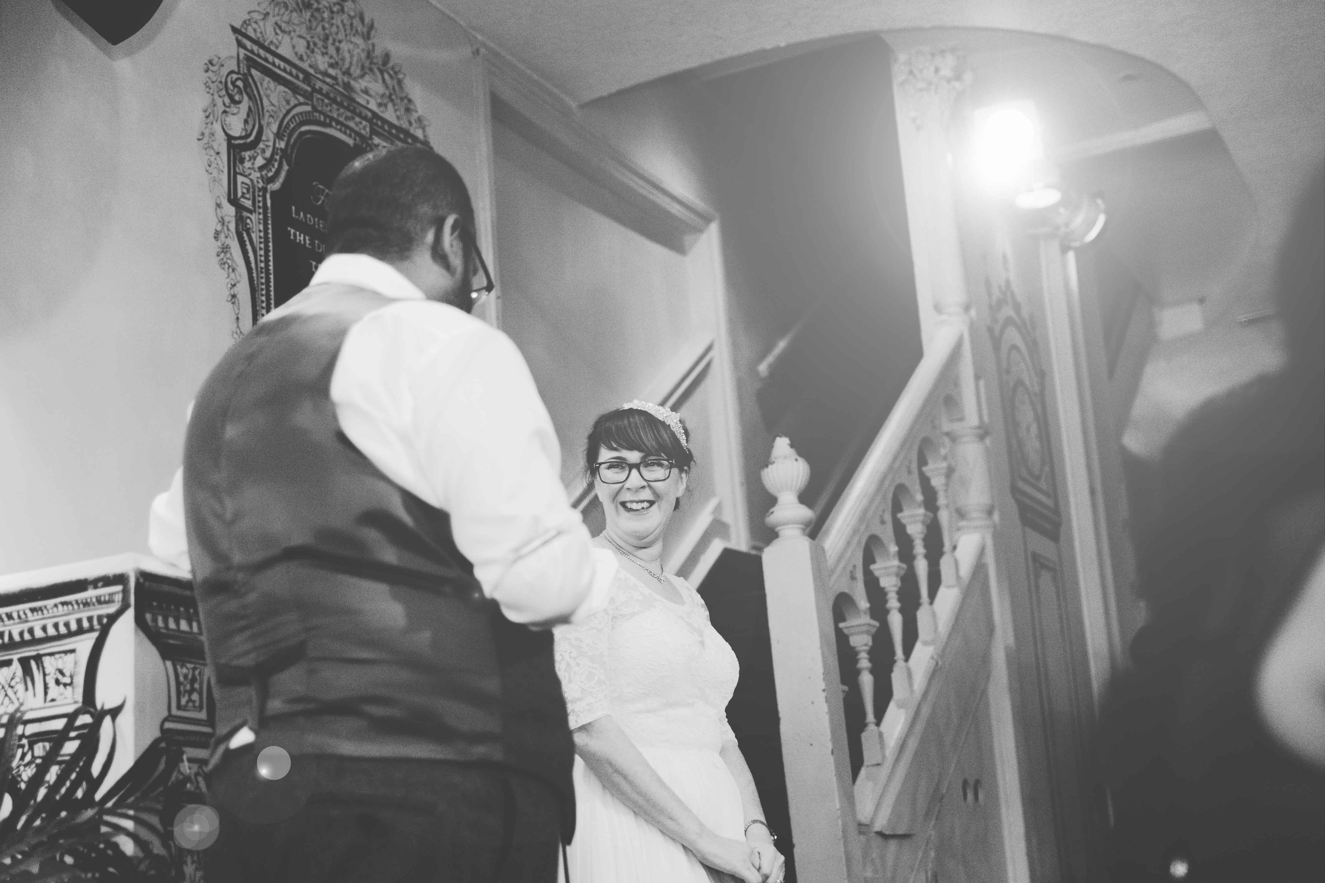 Creative Wedding Photographers Leeds Yorkshire