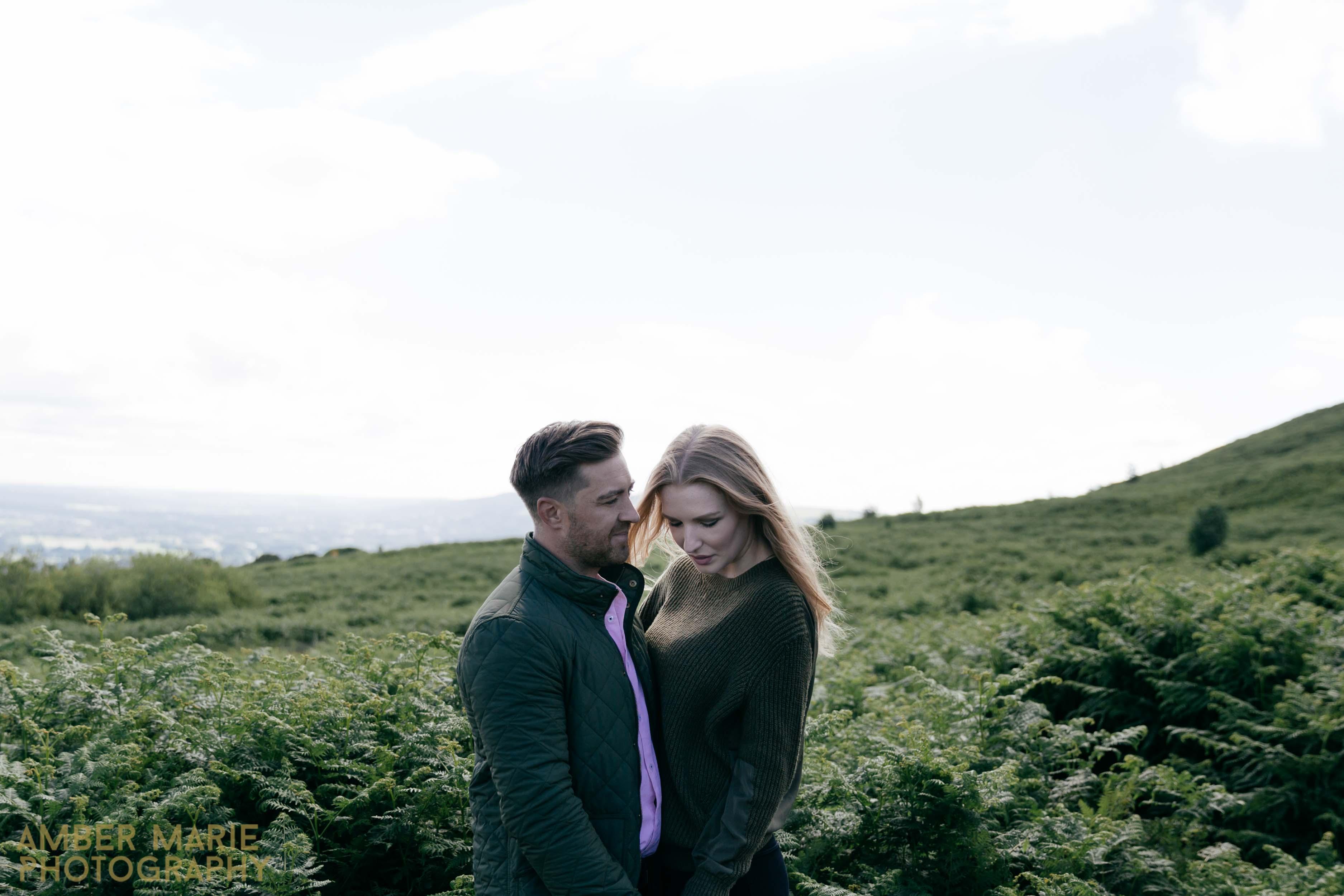 Creative wedding photographers yorkshire