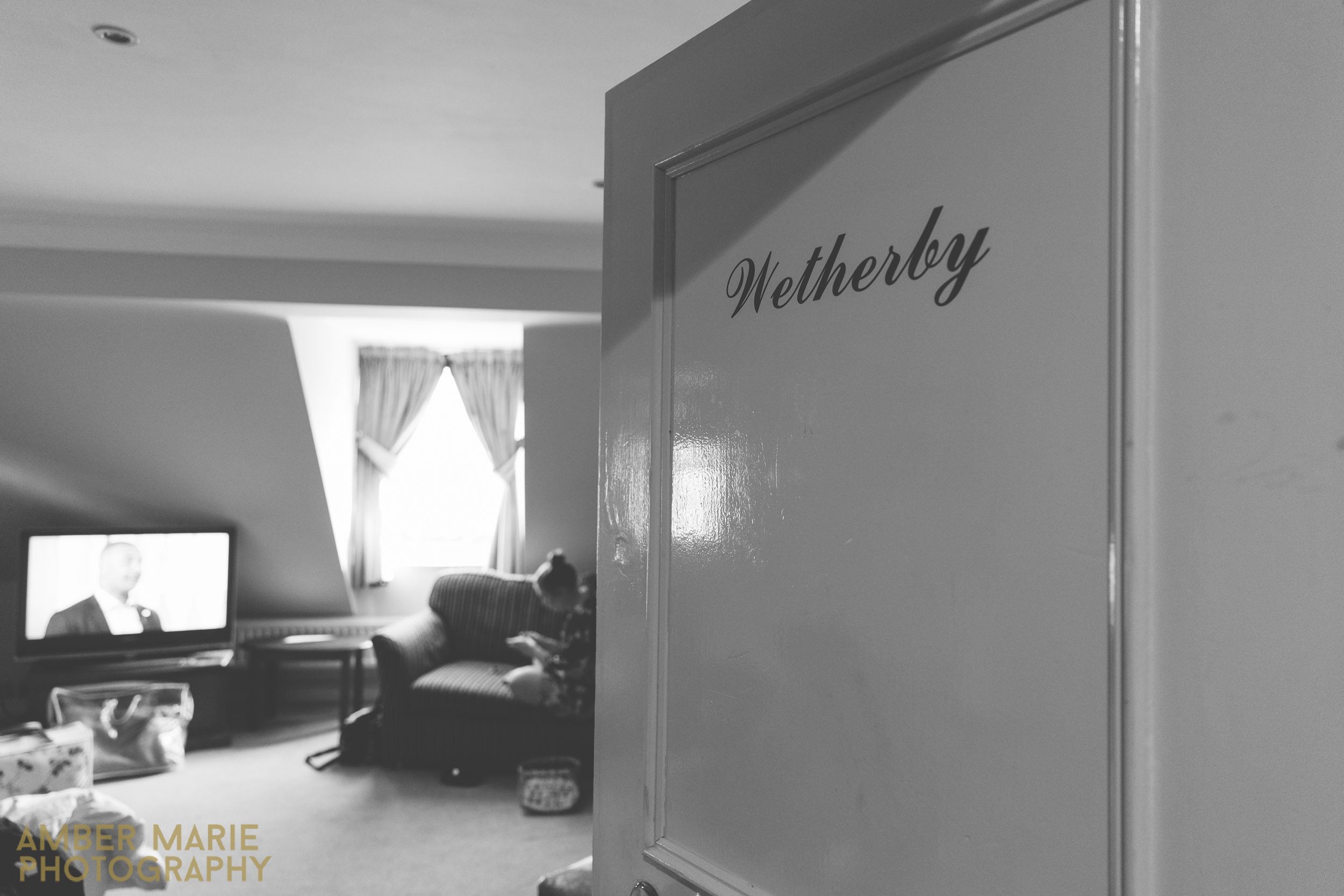 The Bridge Hotel & Spa Wetherby Wedding Photography