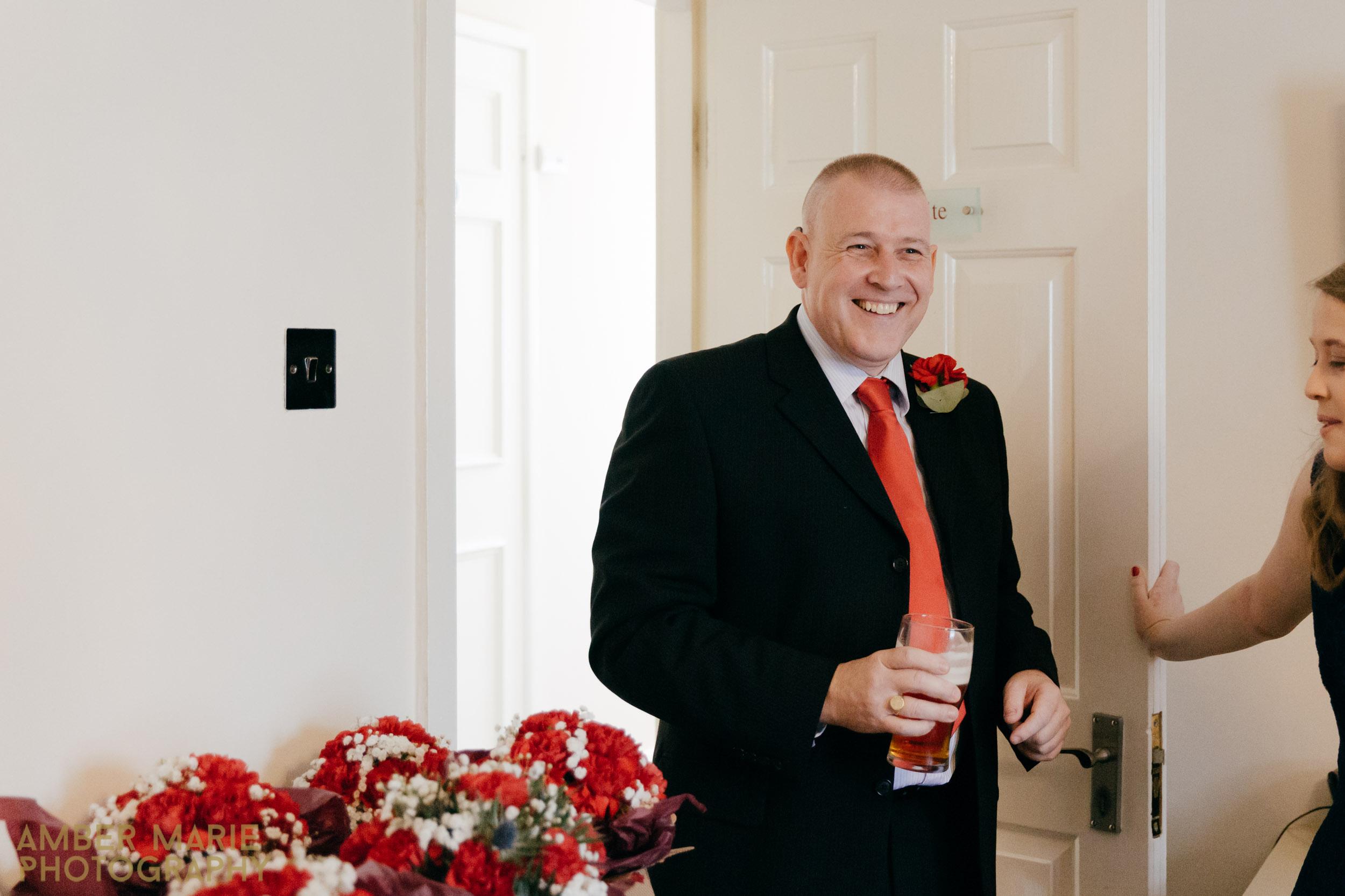 Eco friendly wedding photography Creative Wedding Photographers Leeds Yorkshire