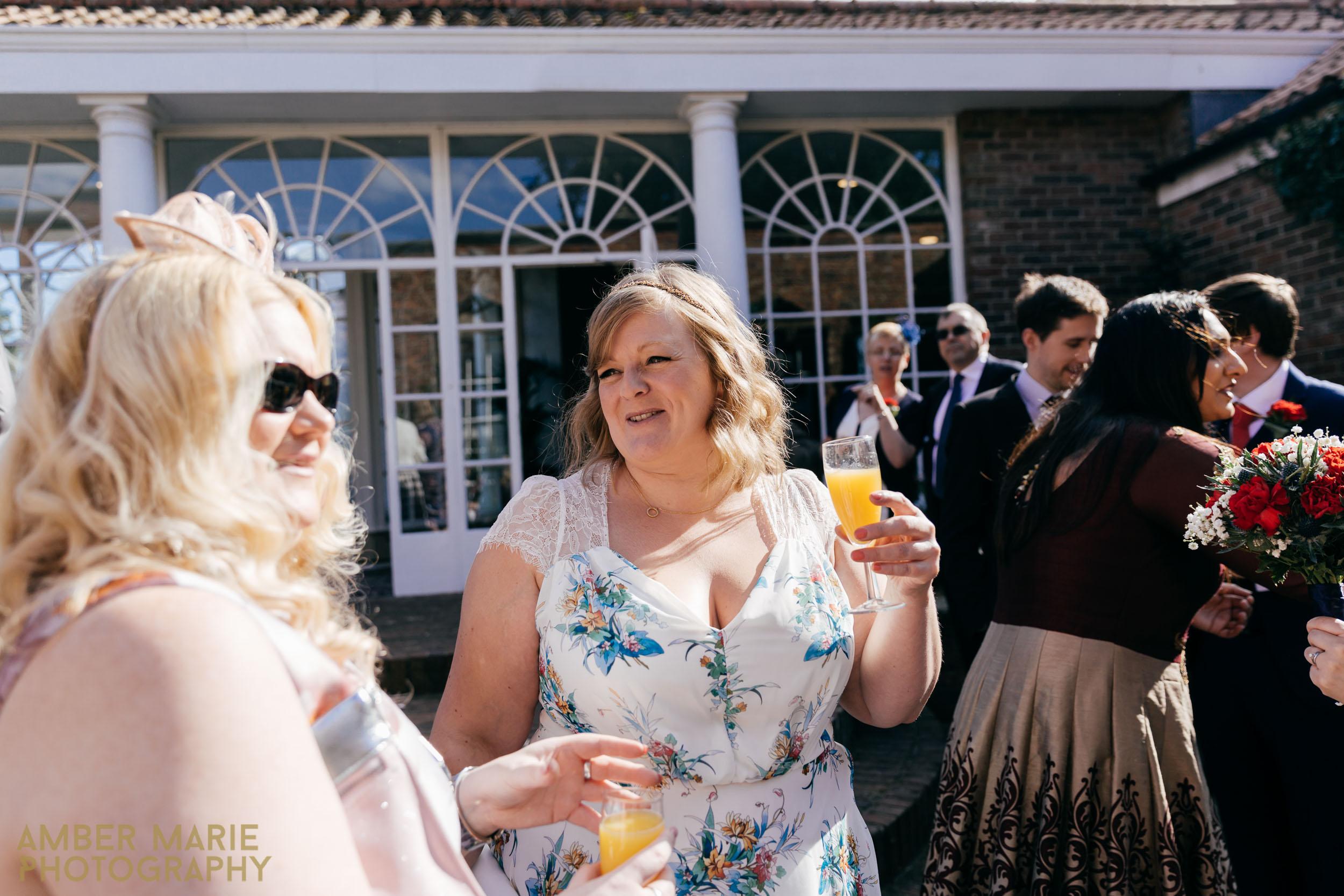 Eco friendly creative wedding photographers leeds yorkshire