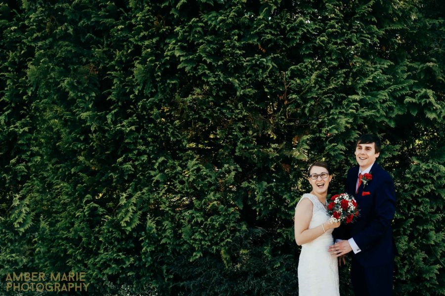 The Bridge Hotel & Spa Wetherby Wedding Photography