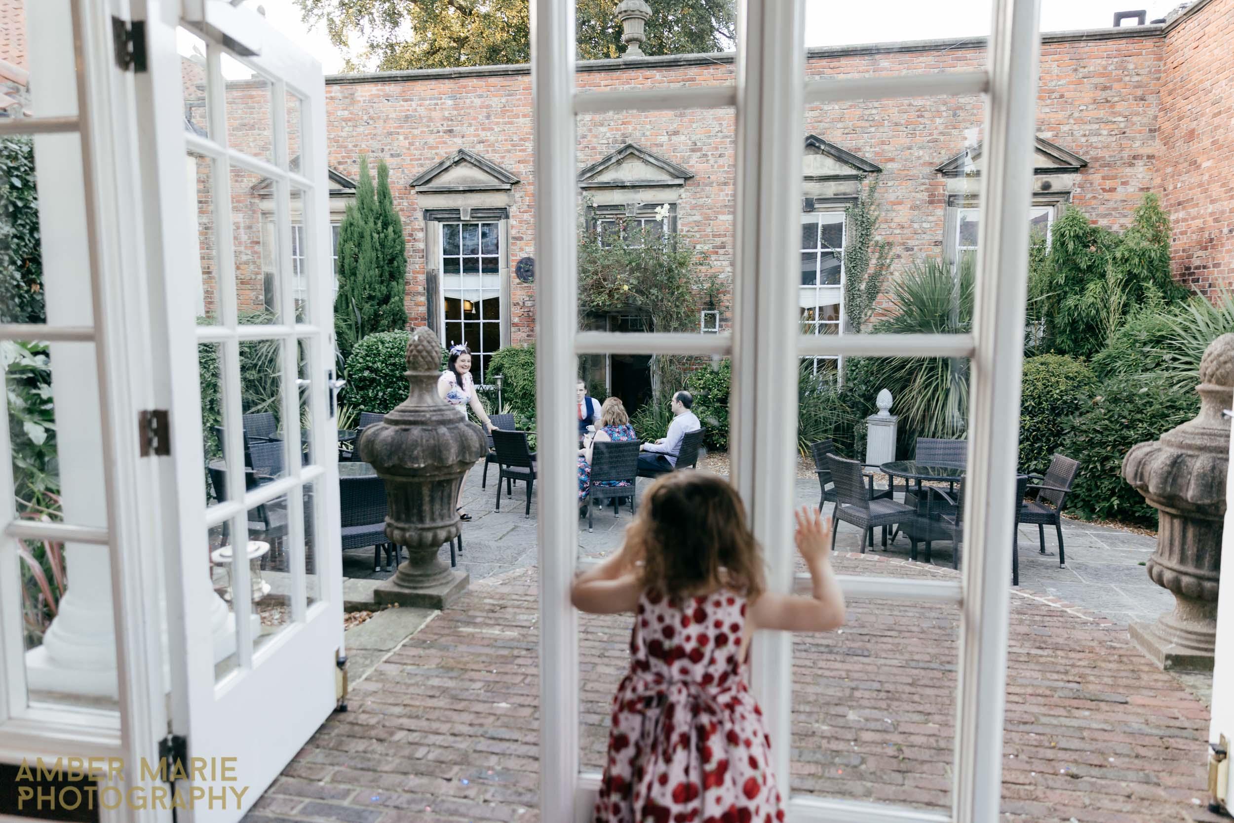 The bridge hotel and spa wedding photography Creative wedding photographers yorkshire