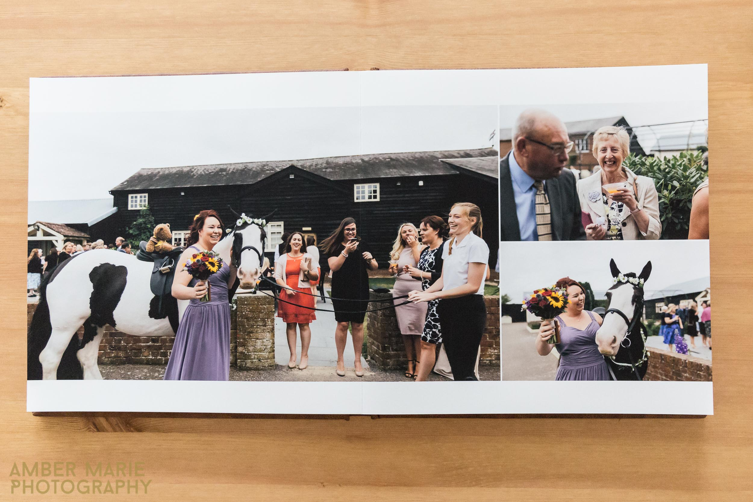 Do we need a Wedding Album by Creative Wedding Photographers Yorkshire