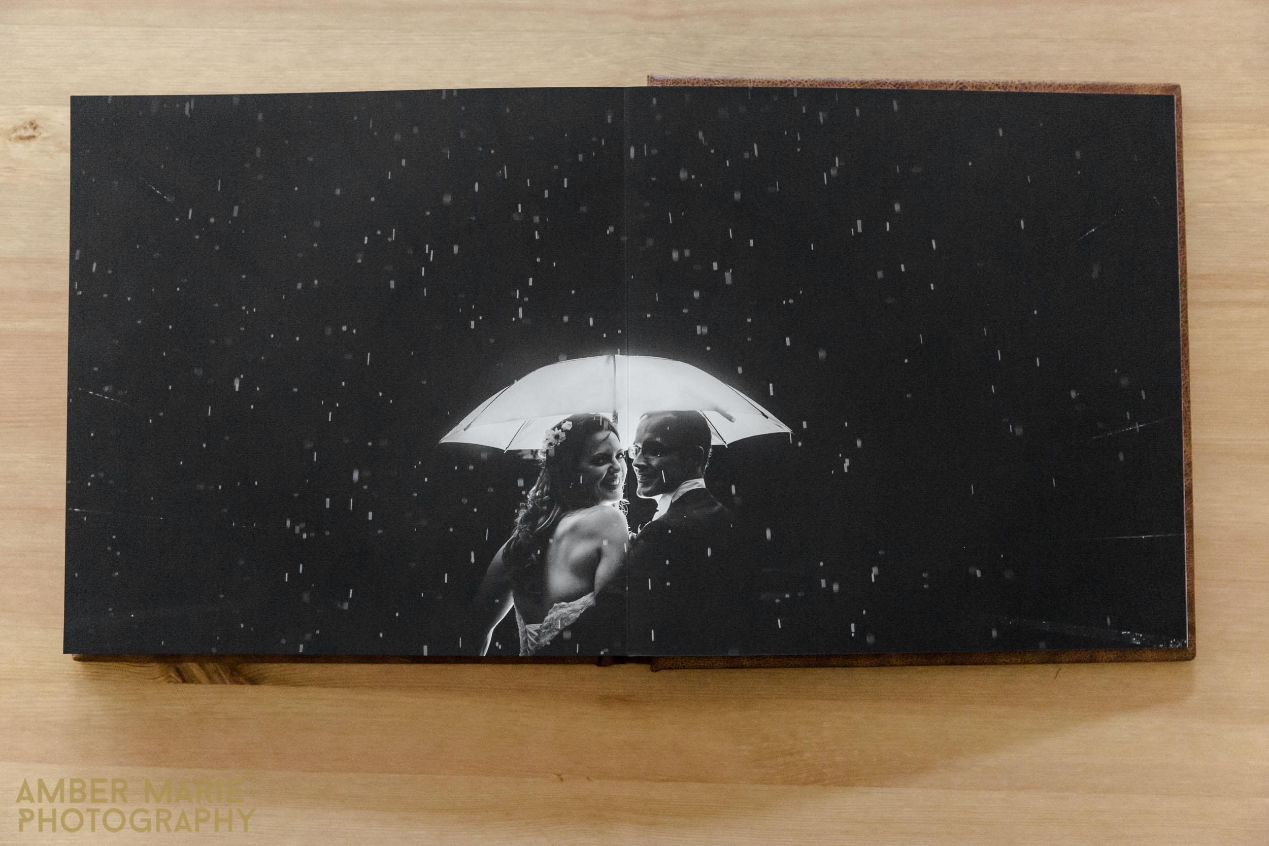 Fine art wedding albums creative wedding photographers leeds yorkshire
