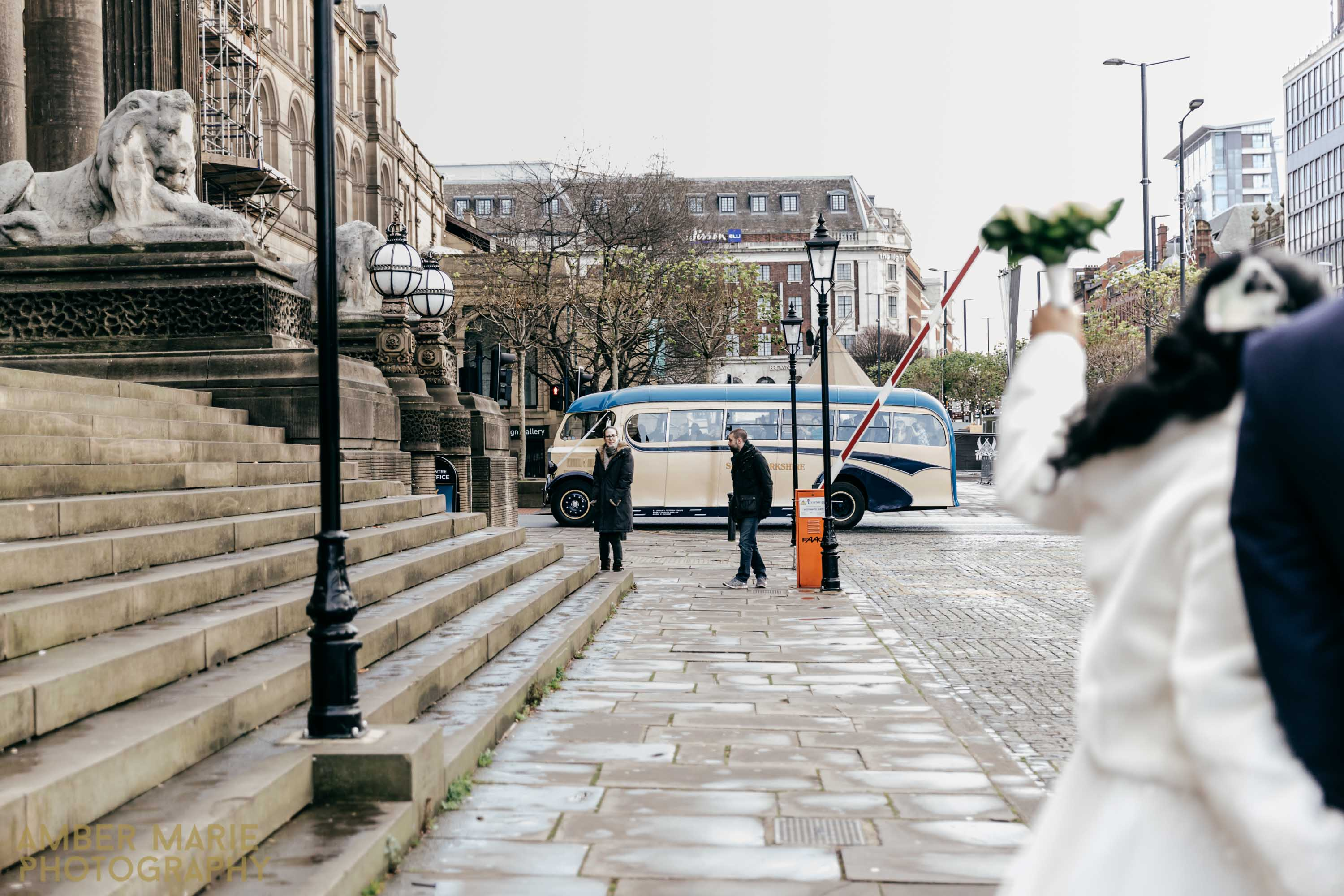 Leeds town hall wedding creative wedding photographers yorkshire