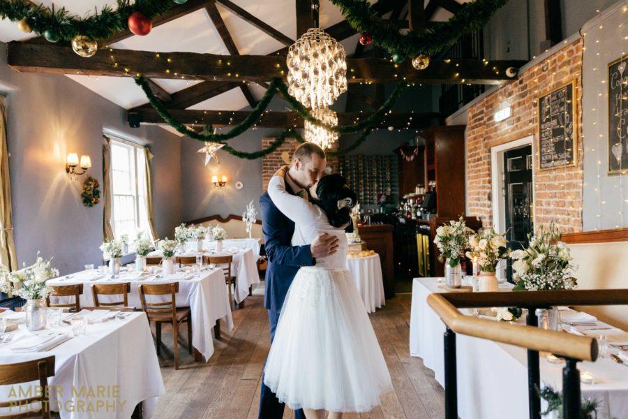 Marlene & Chris' Leeds Town Hall Wedding