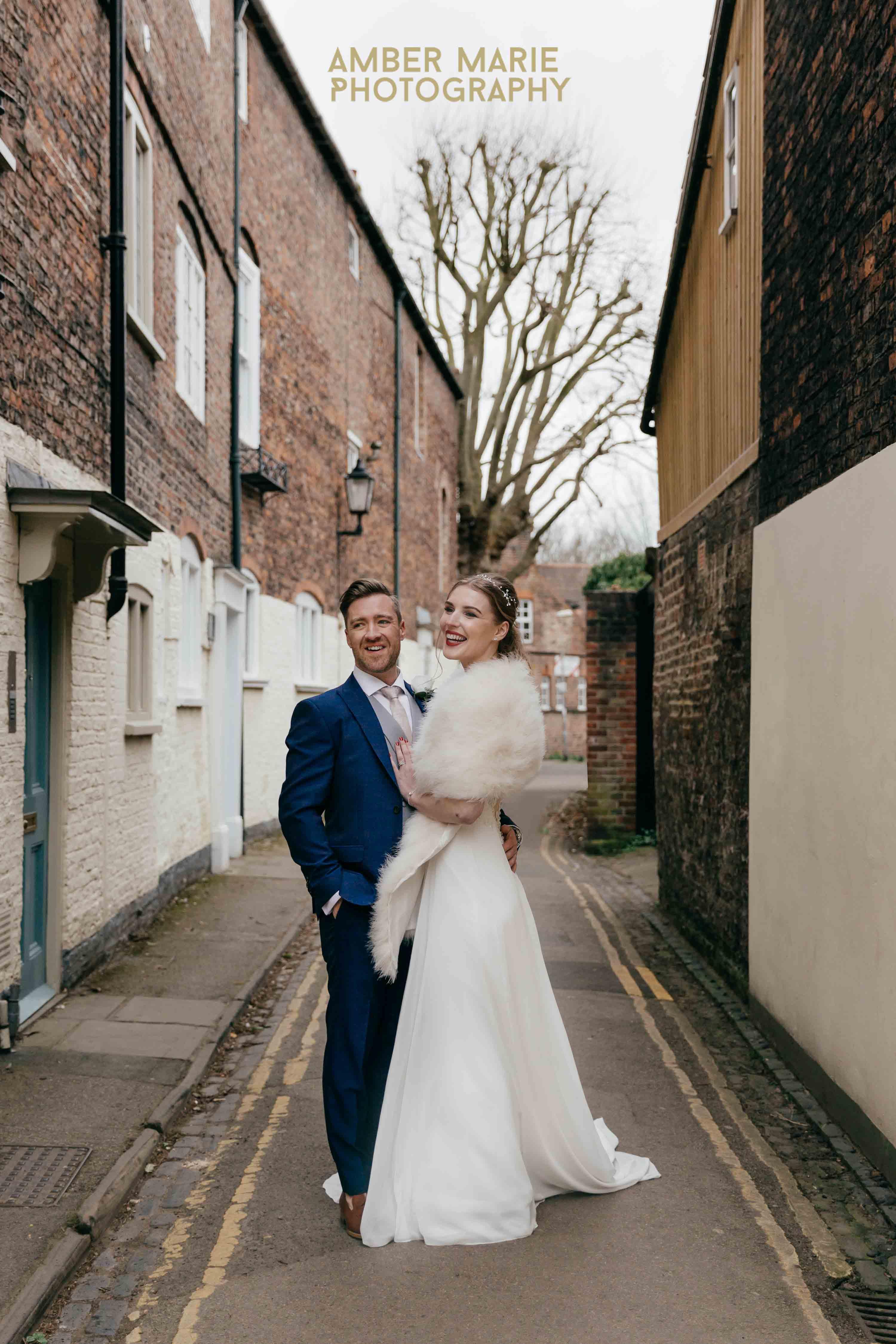 York Hospitium Wedding Photography Creative Cotswolds Wedding Photographers