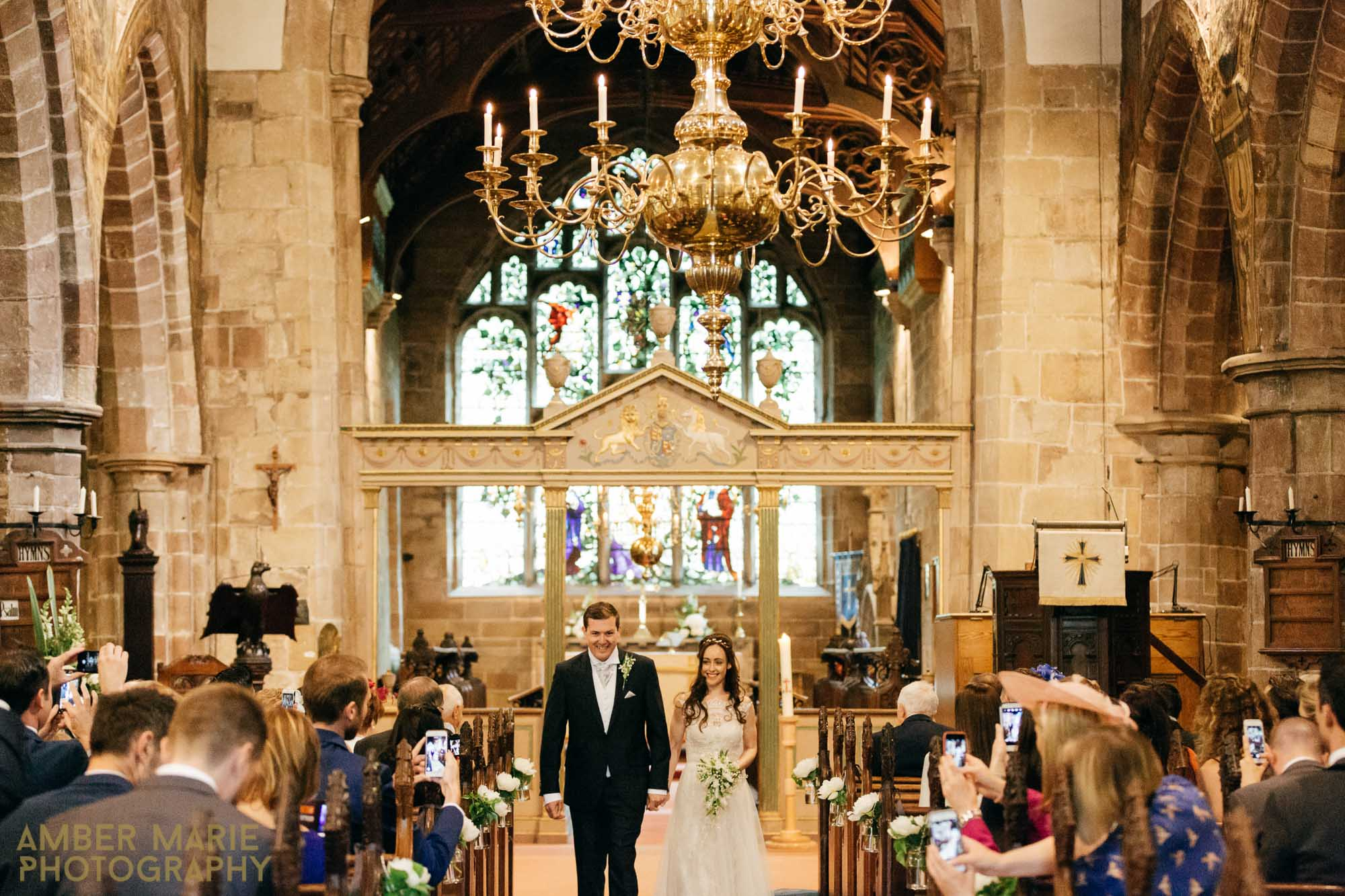 creative gloucestershire wedding photographer