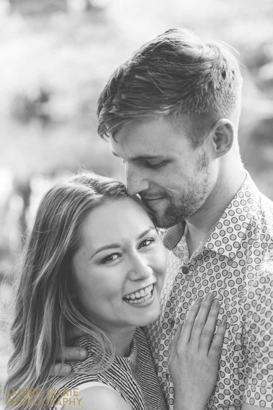 Chloe & James Engagement Shoot – Gloucestershire Wedding Photographer
