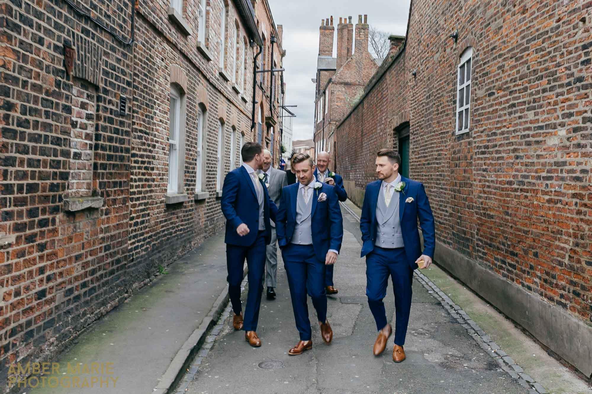 The Hospitium York Wedding creative gloucestershire wedding photographer