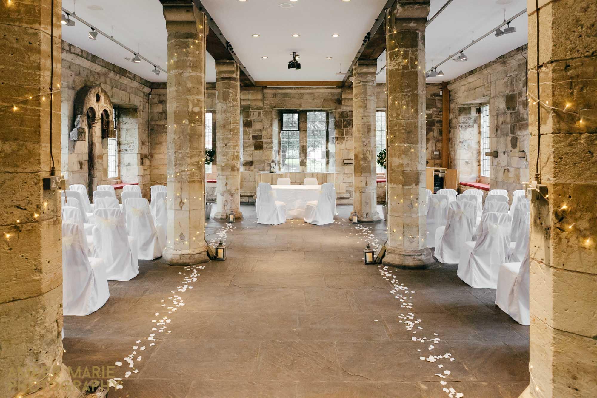 The Hospitium York Wedding creative york wedding photographer