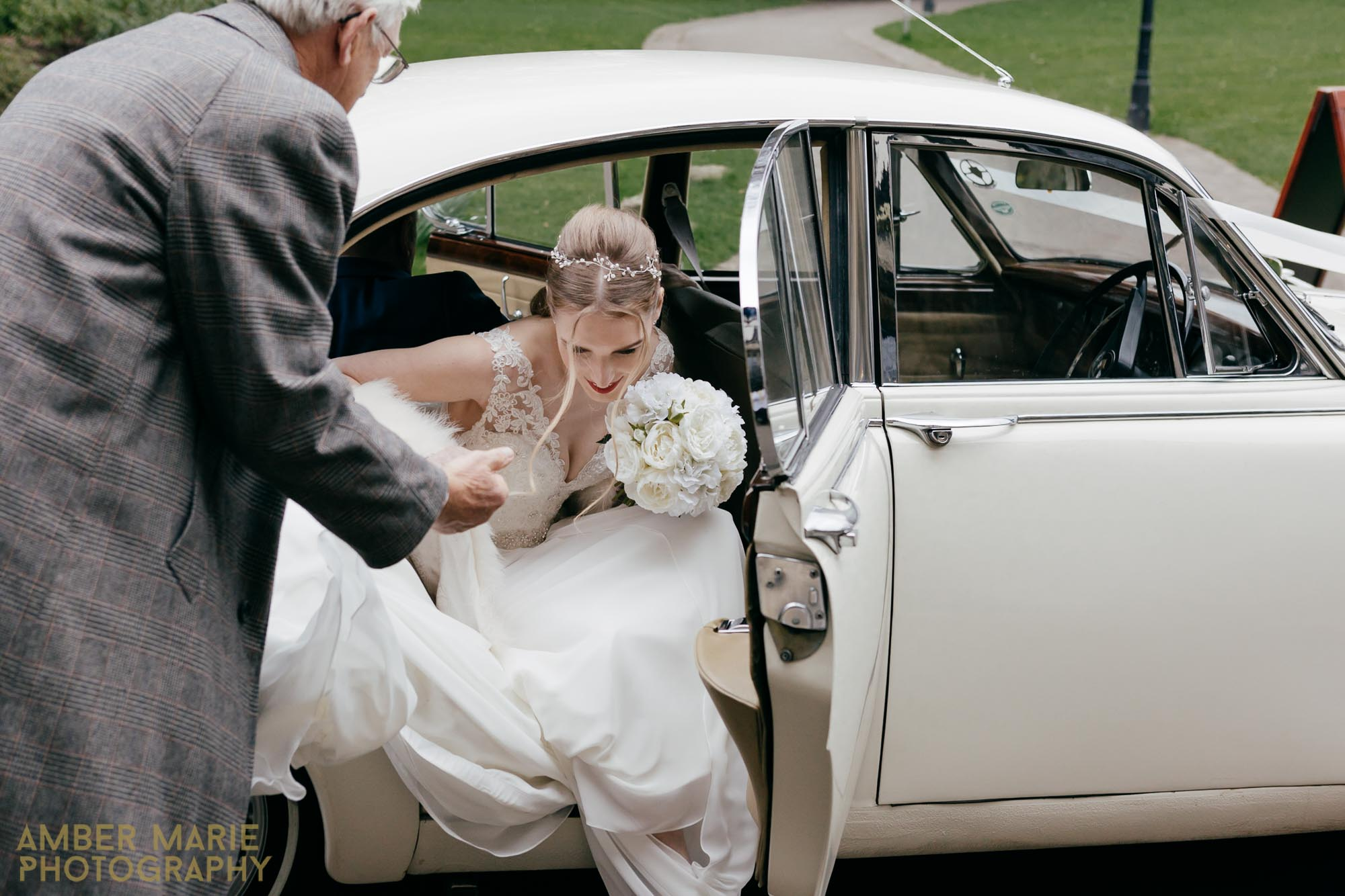 York Hospitium Creative Wedding photographer