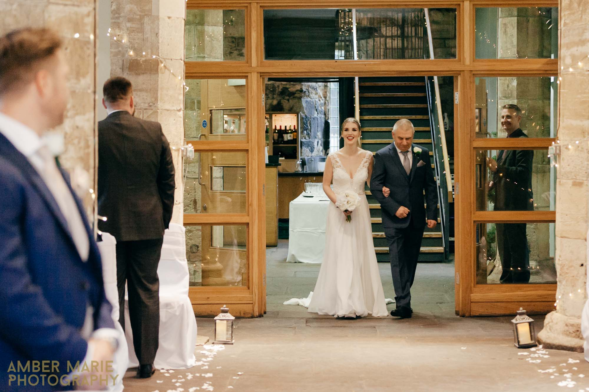 York Hospitium Creative Wedding photographer