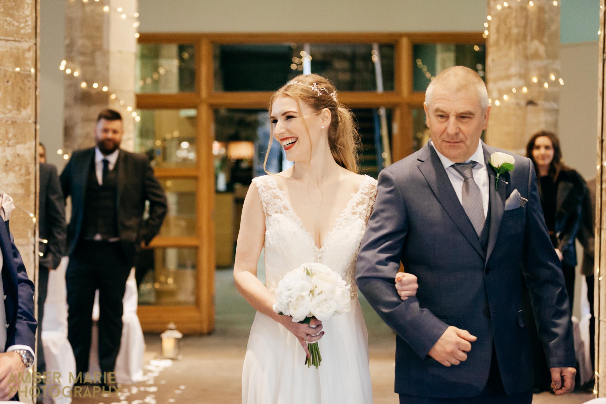 York Hospitium Wedding photographer