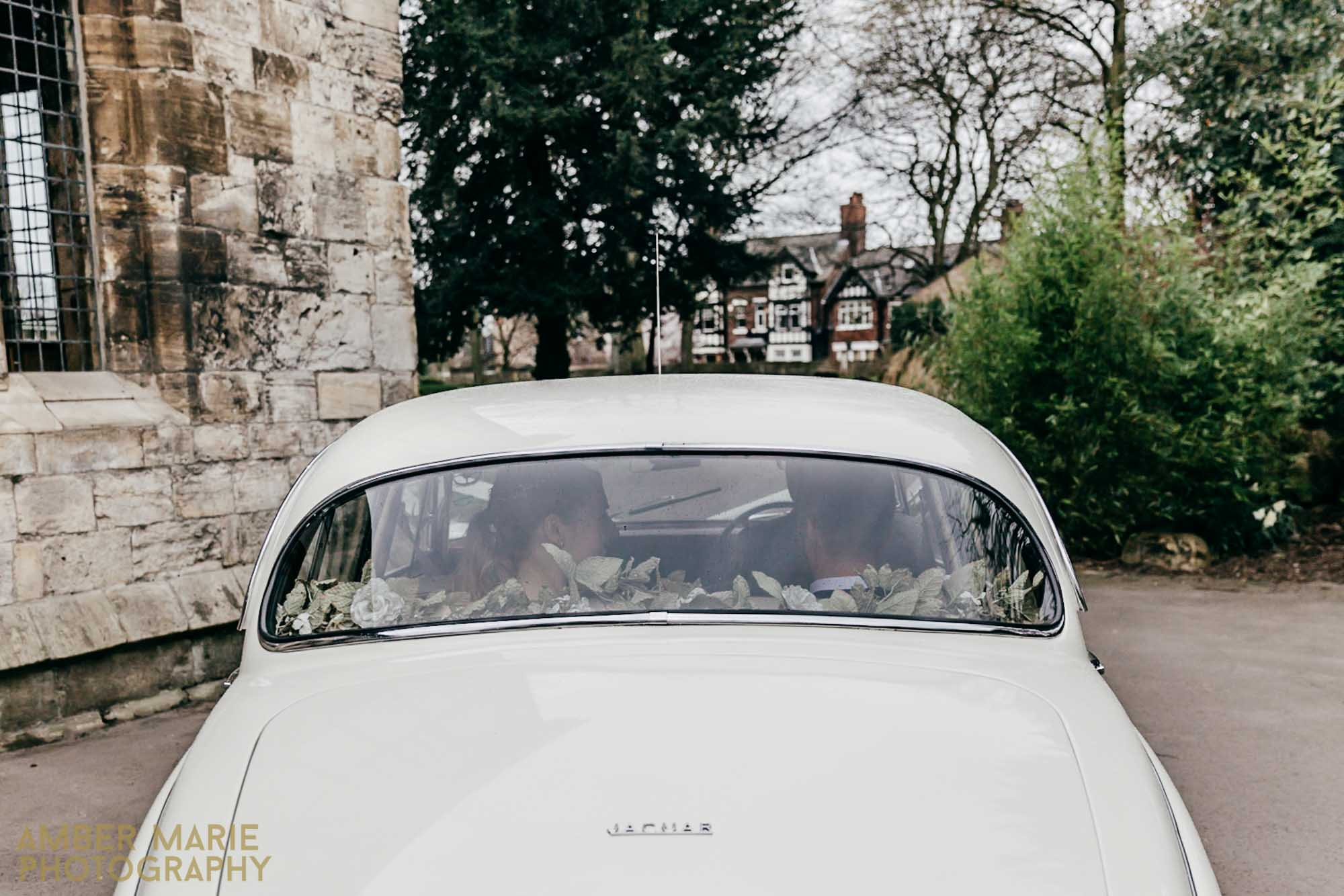 York Hospitium Wedding photography