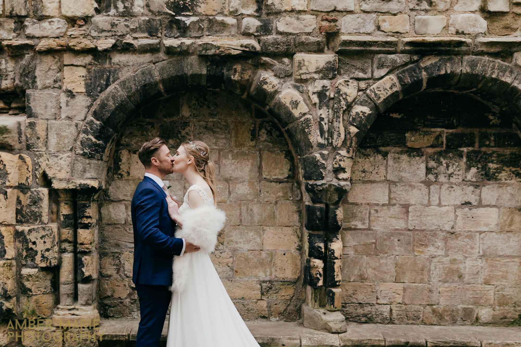The Hospitium York Wedding by Creative Yorkshire Wedding Photographer