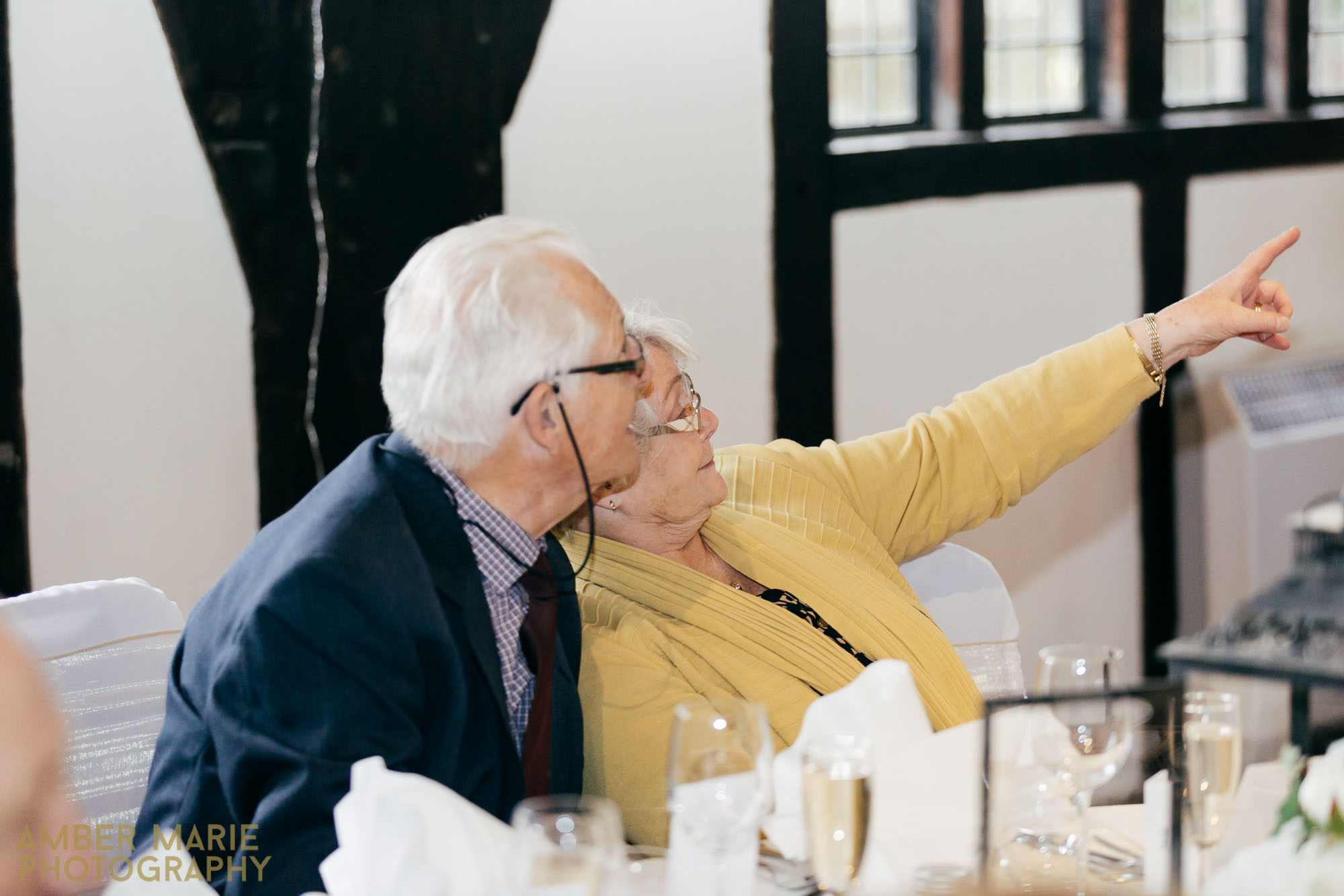 The Hospitium York Wedding photographer