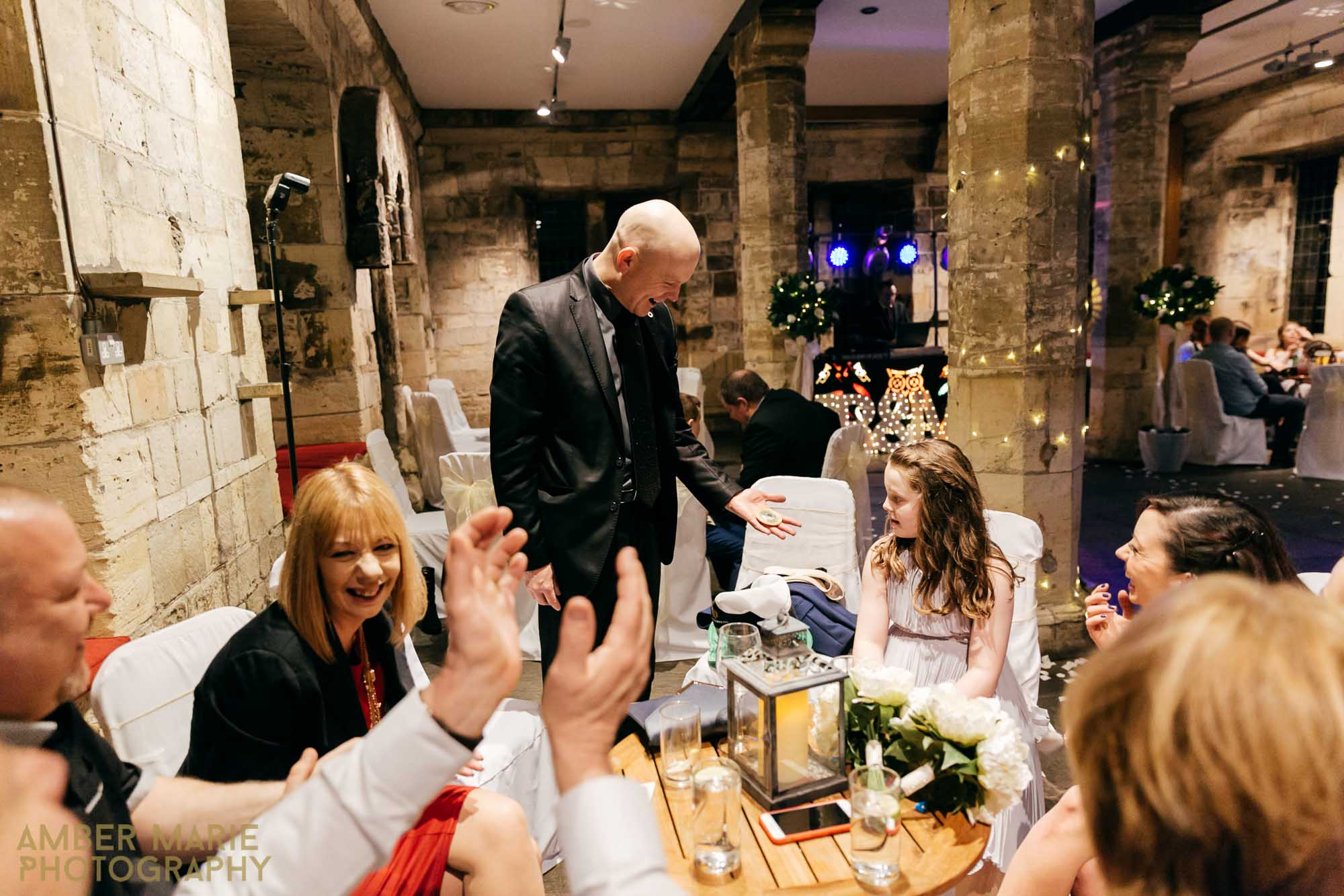 The Hospitium York Wedding Creative york Wedding Photographers
