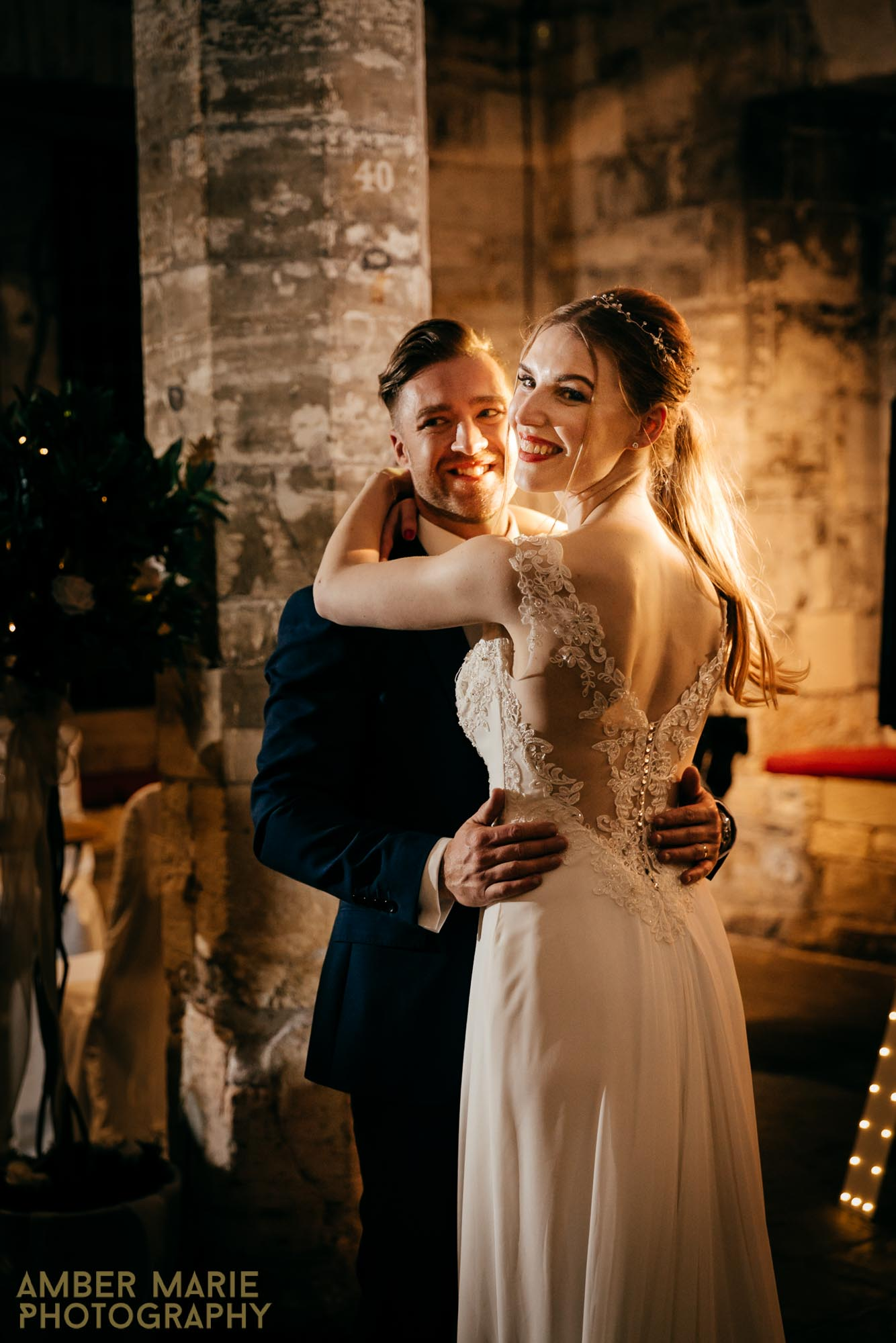 The Hospitium York Wedding