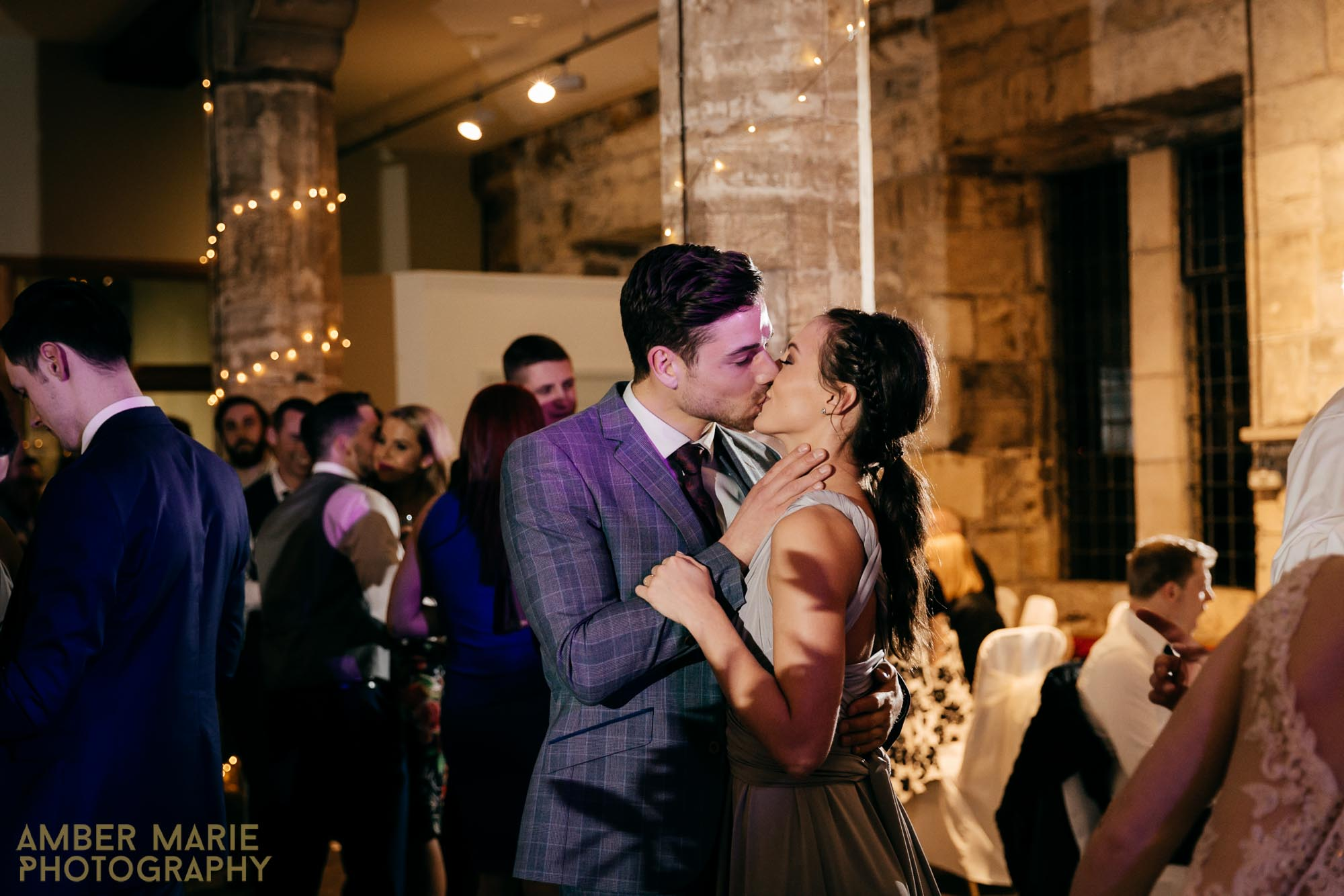 The Hospitium York Wedding Photographer