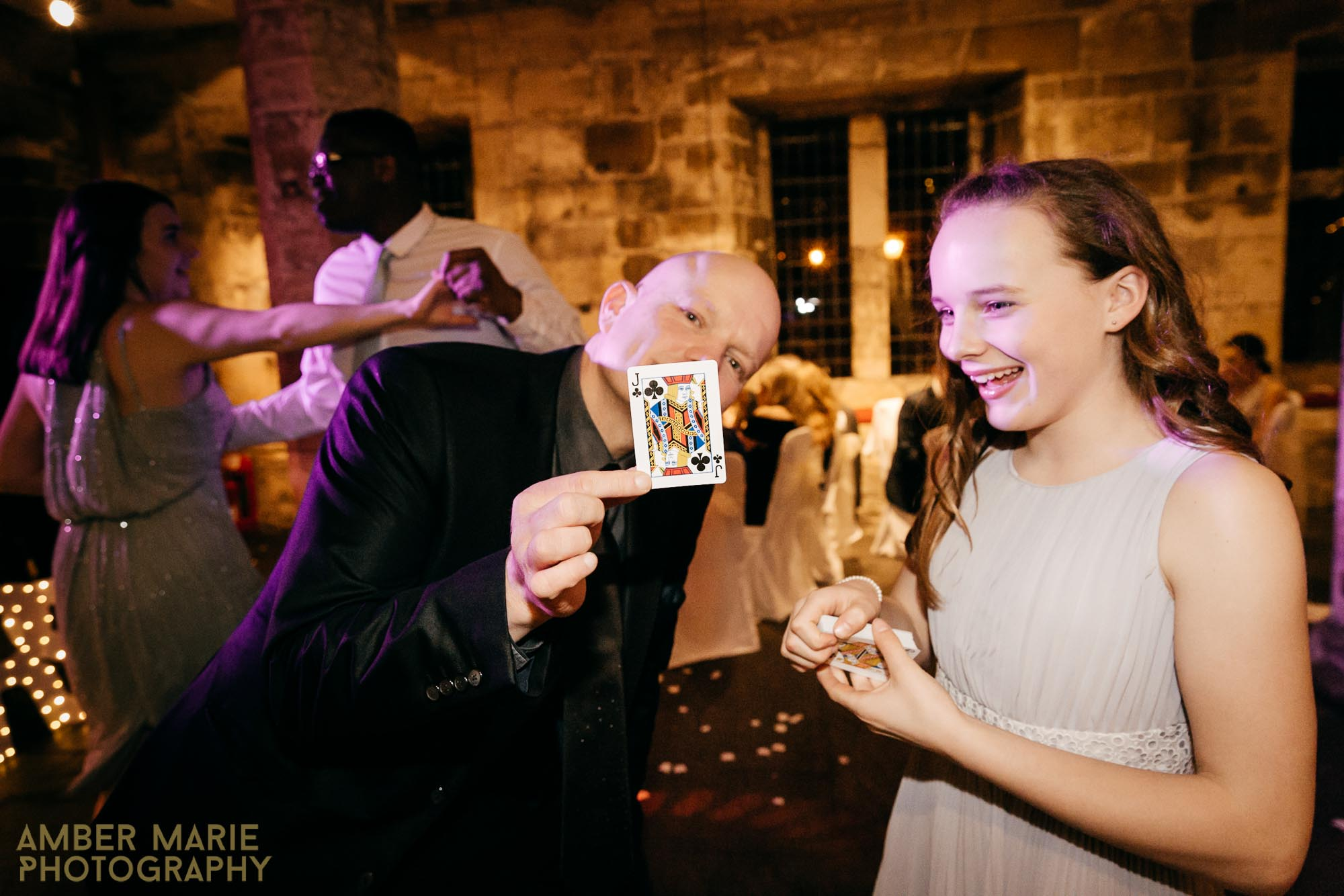 The Hospitium York Wedding Photographers