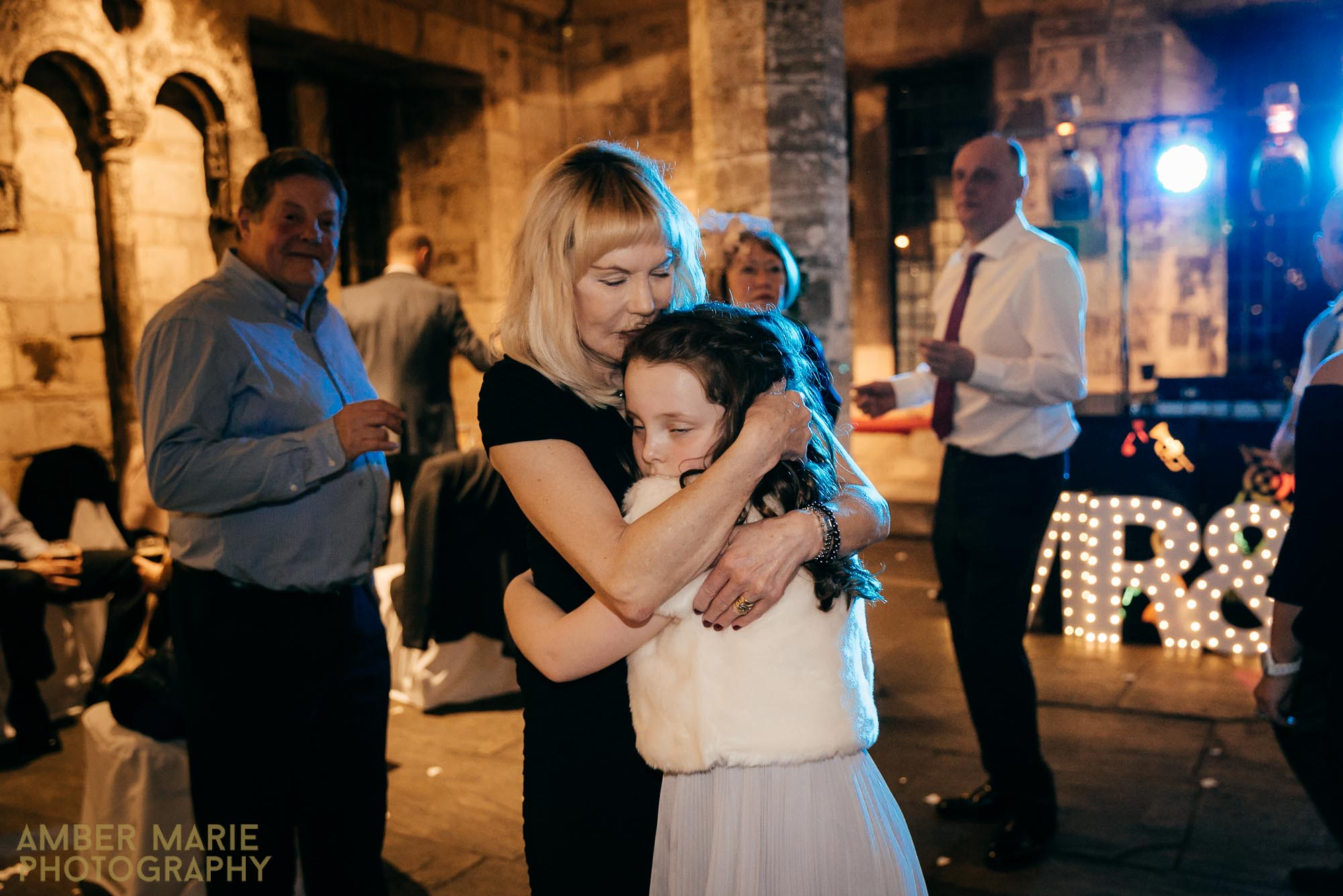 The Hospitium York Creative Wedding Photographer