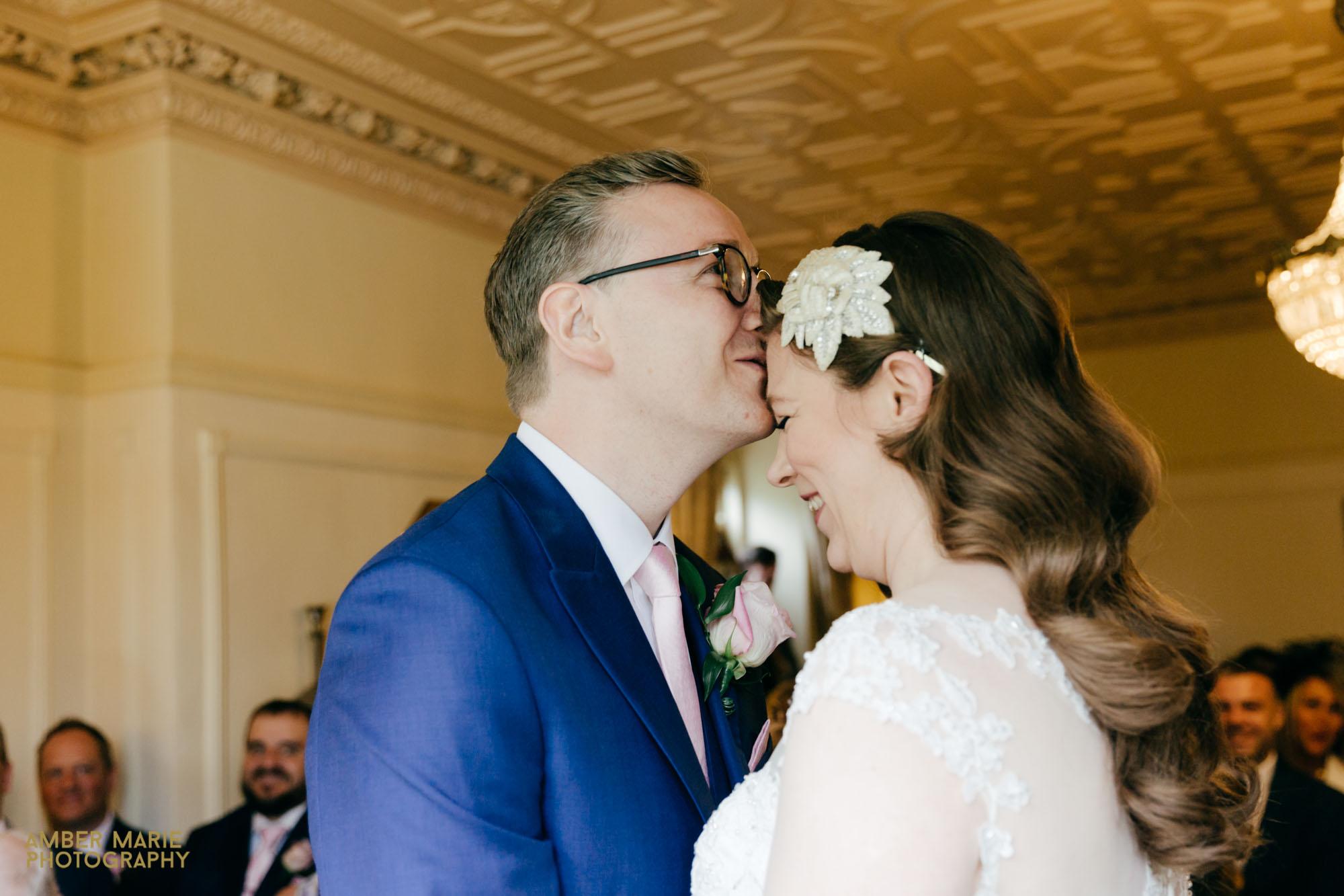 Crow Hill wedding Creative Yorkshire Wedding Photographer