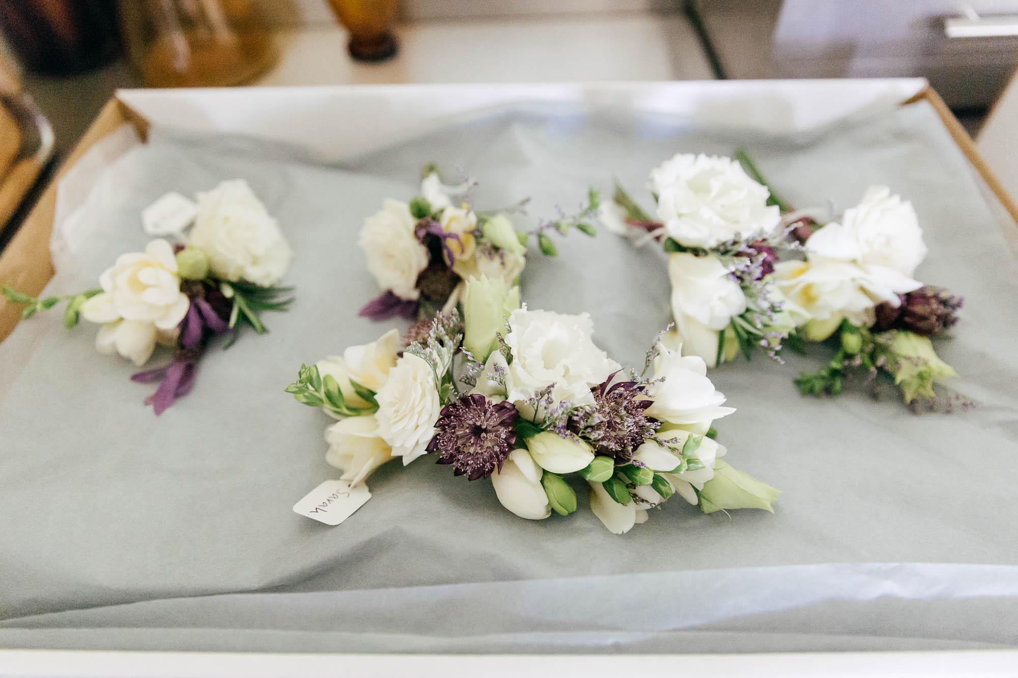 Joan & Andrew's Harrogate Wedding by Gloucestershire Wedding Photographer