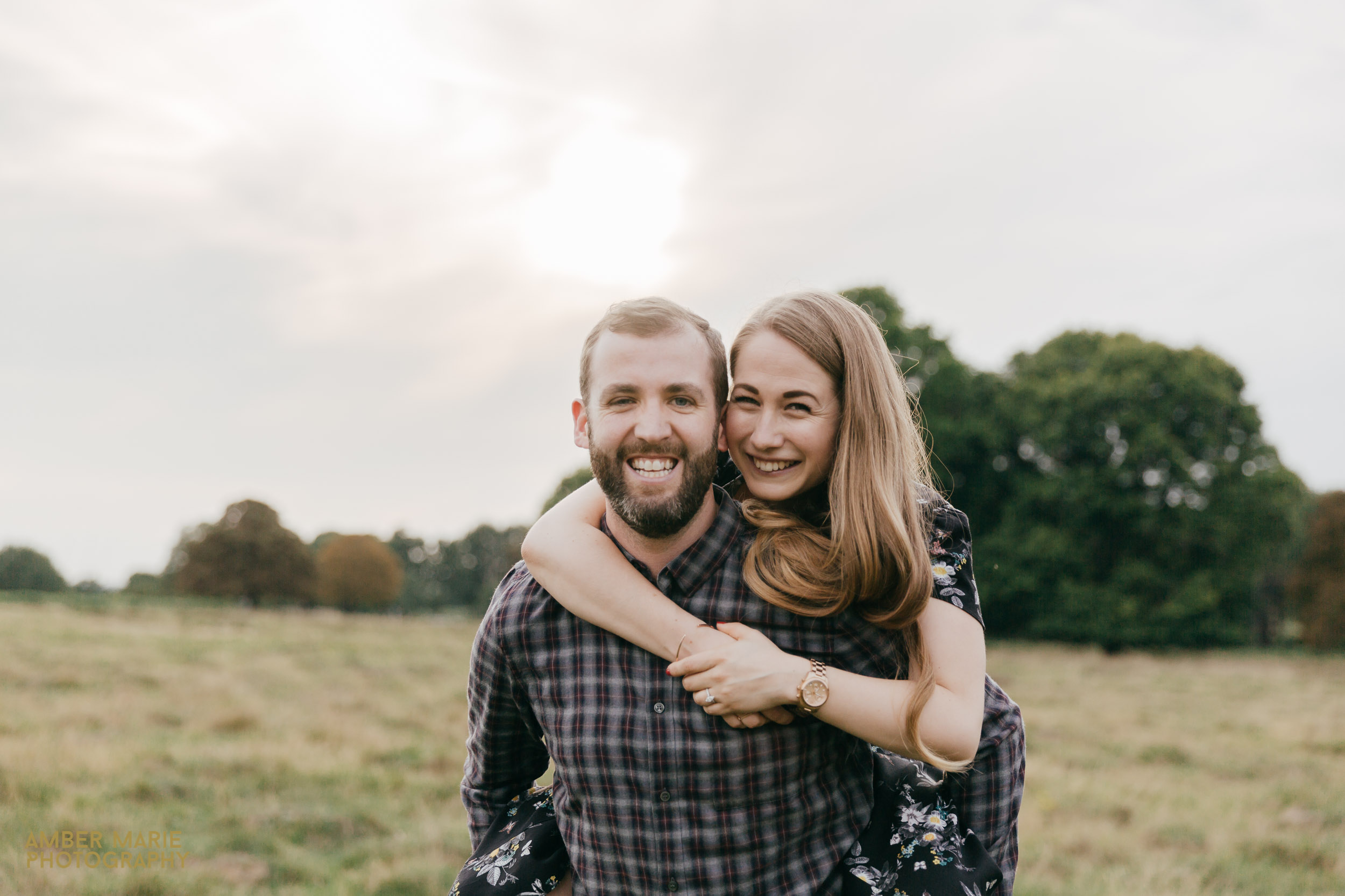 London engagement photography by Gloucestershire Wedding Photographer