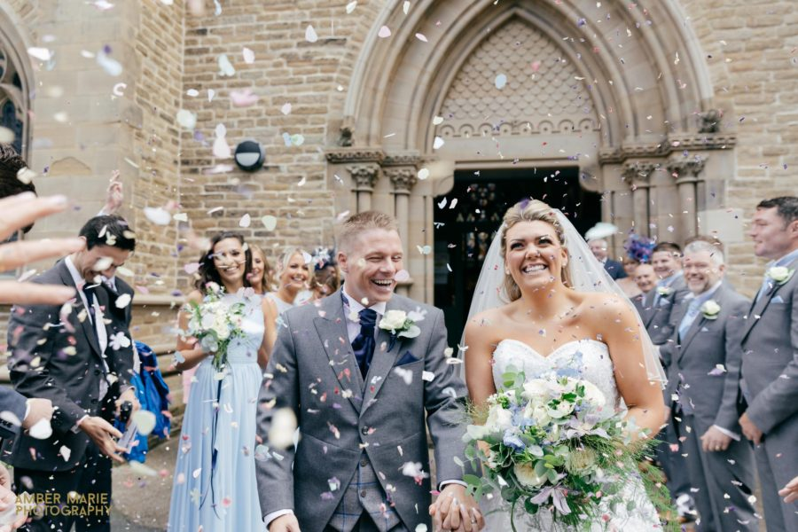 Grace & David – Gloucestershire Wedding Photographer