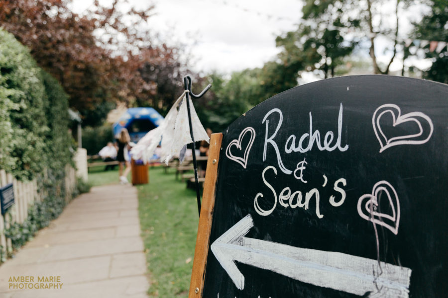 Rachel & Sean – Mustard Pot Wedding