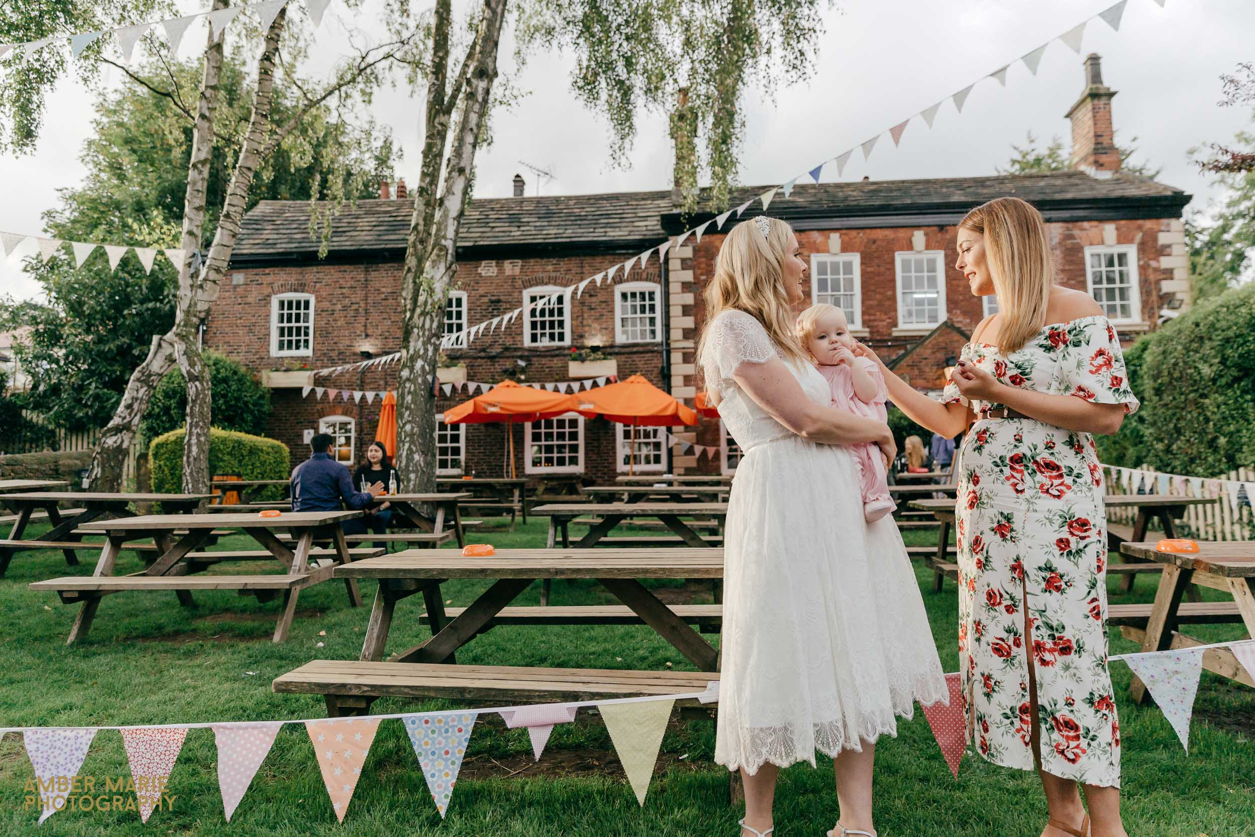 Mustard Pot Wedding by Gloucestershire Wedding Photographer