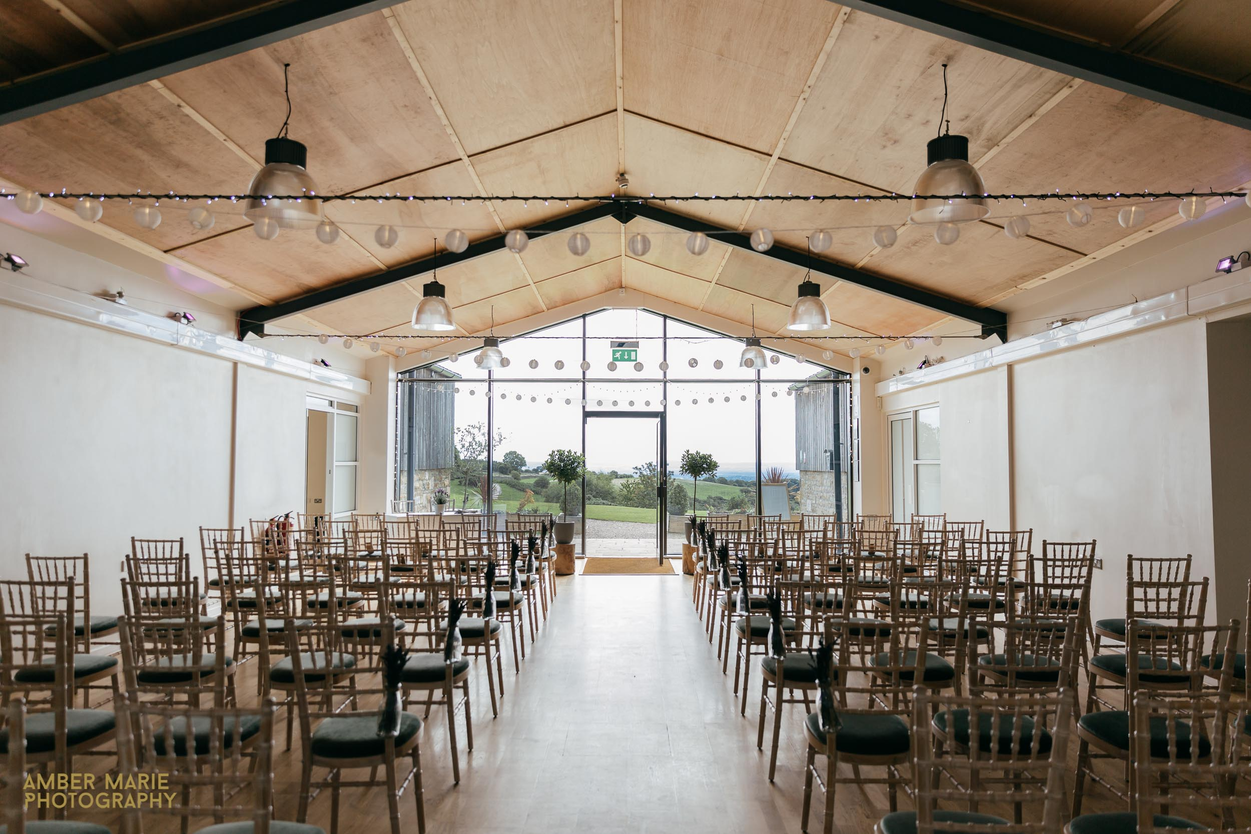Natural Retreats Yorkshire Dales Wedding